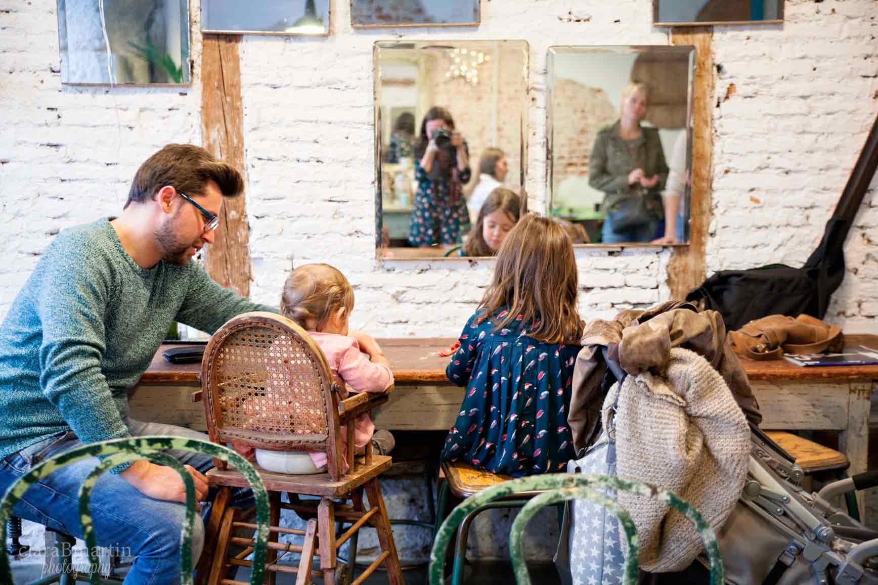 Il Tavolo Verde, un lugar fascinante para toda la familia