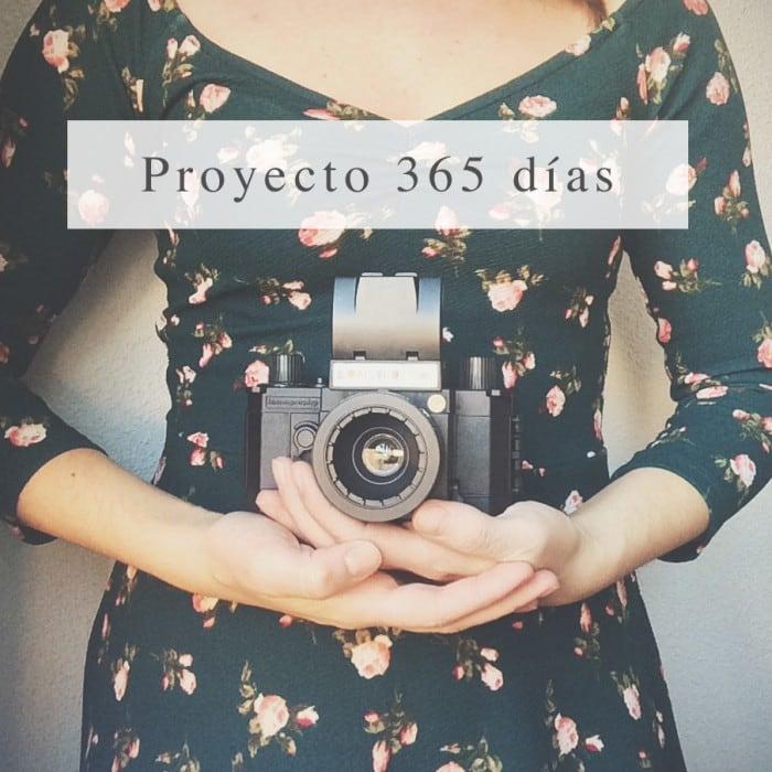 proyecto 365 días