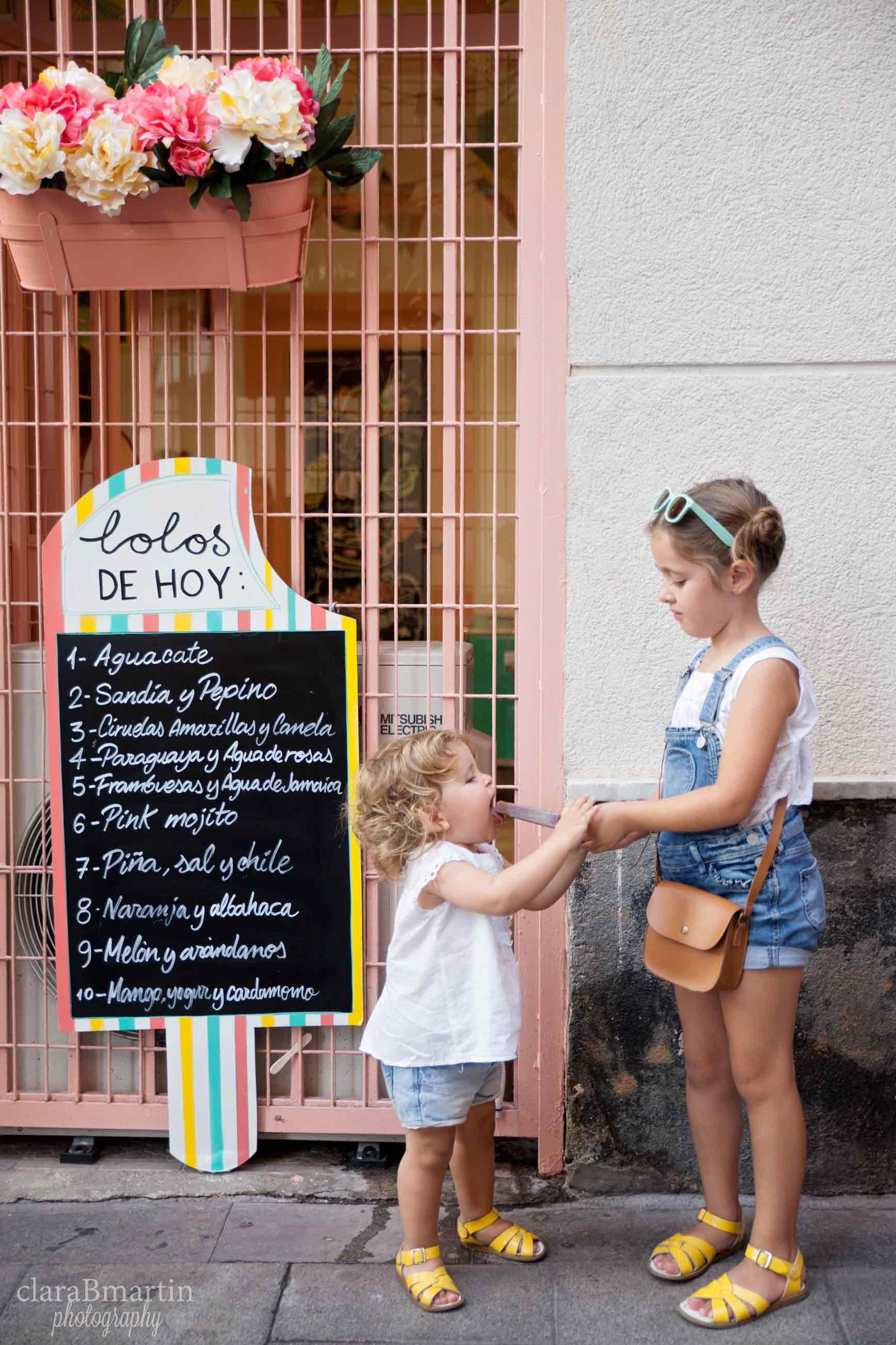 5 lugares para visitar en Madrid este (final de) verano