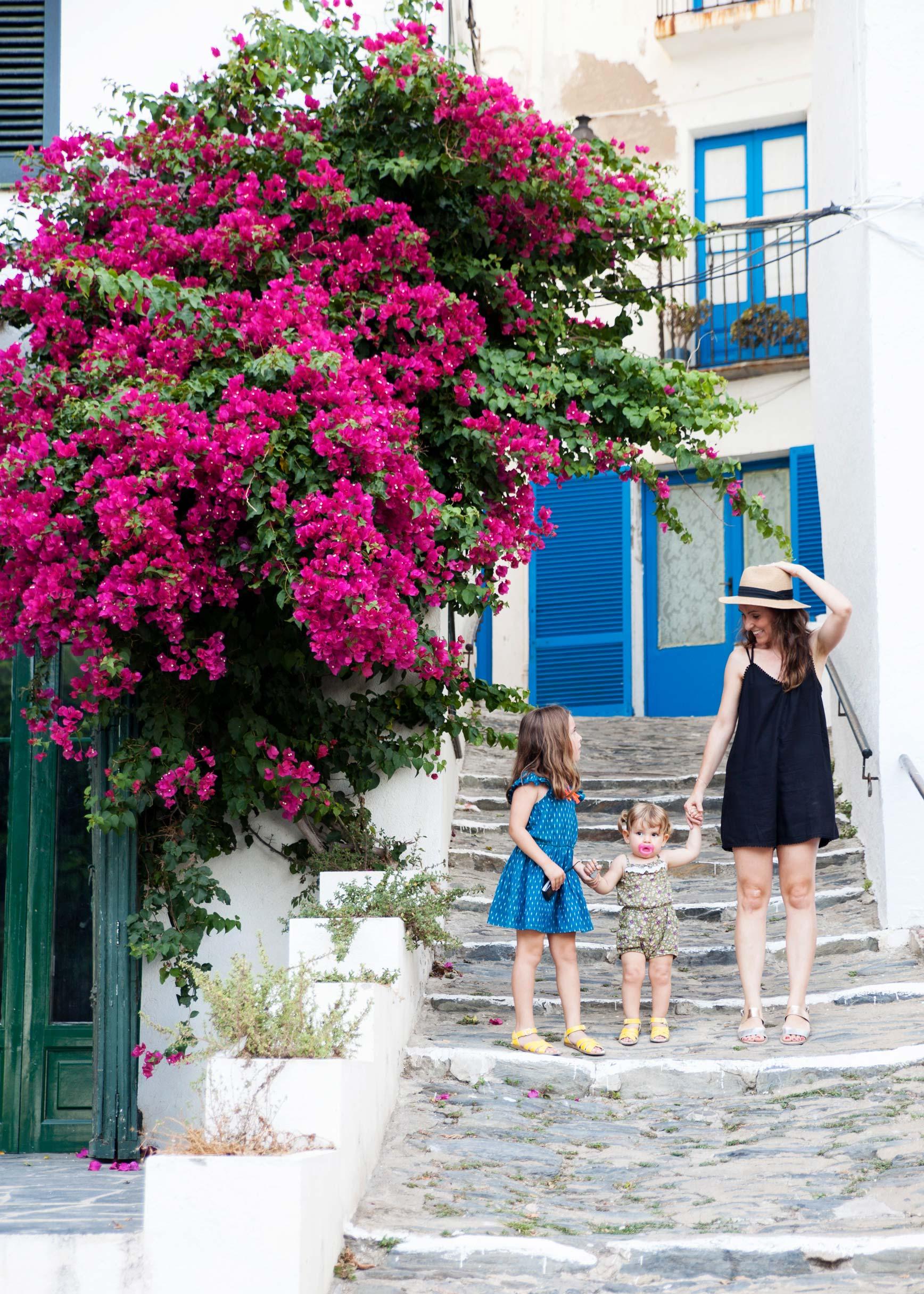Costa Brava: Un paseo por Cadaqués