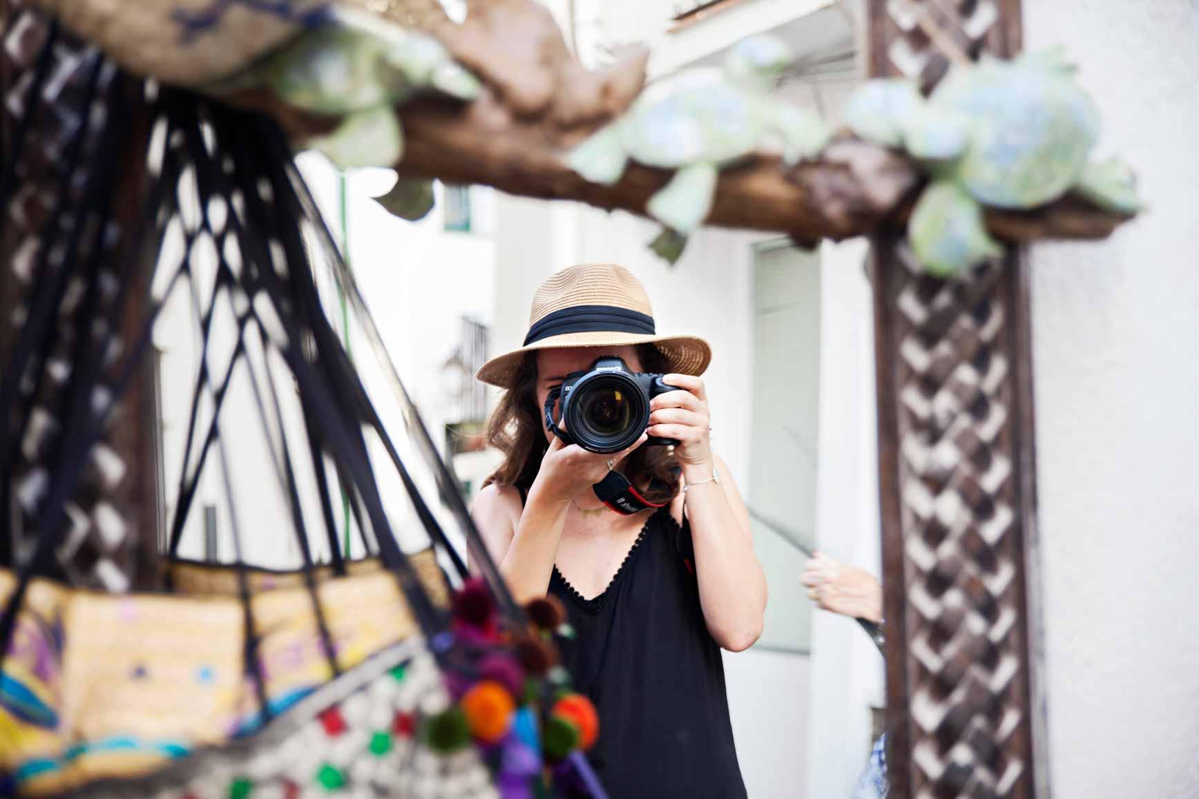 Redescubre tu mirada: Mi equipo fotográfico
