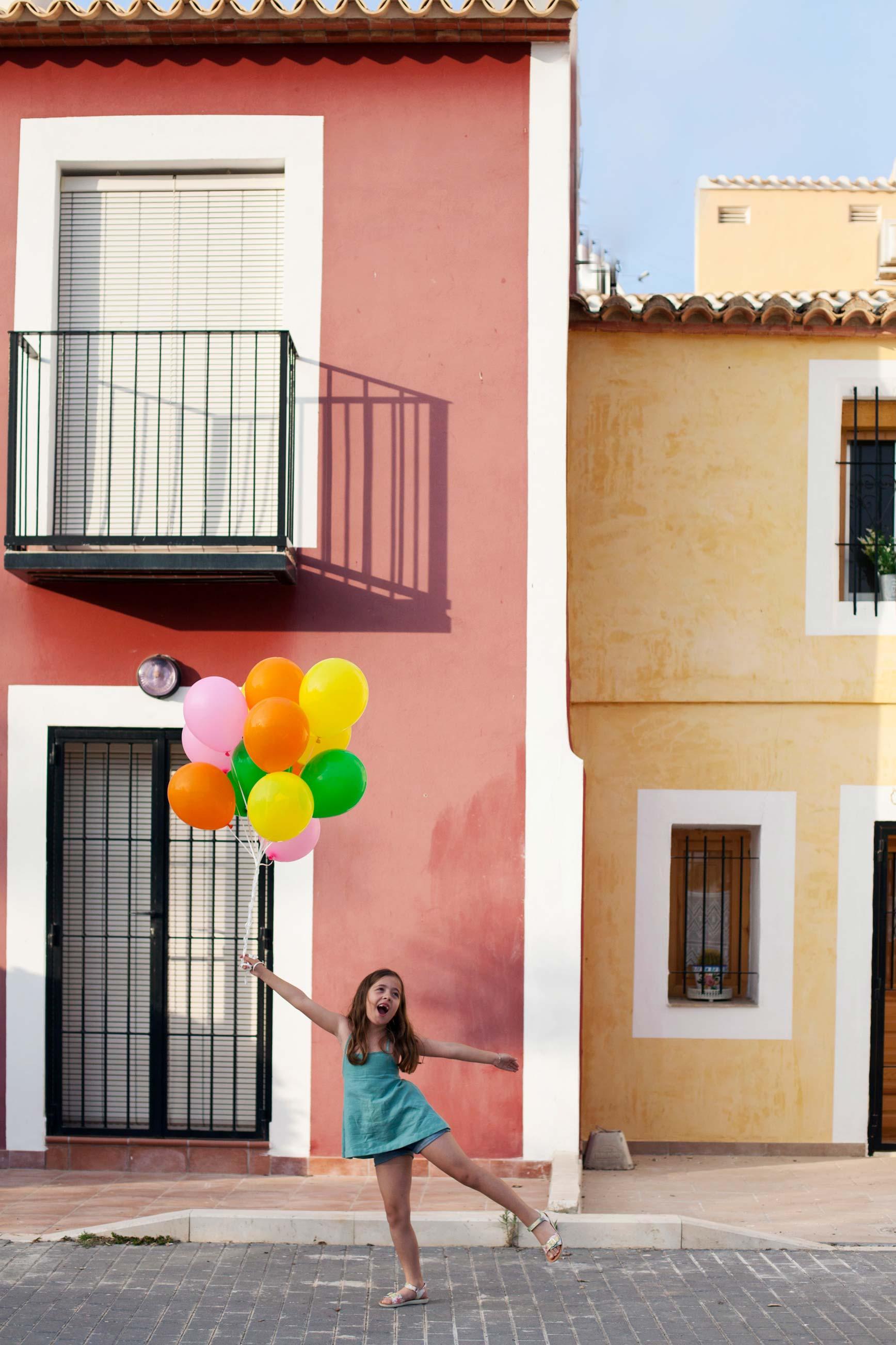 Villajoyosa, el pueblo más pintoresco del Mediterráneo