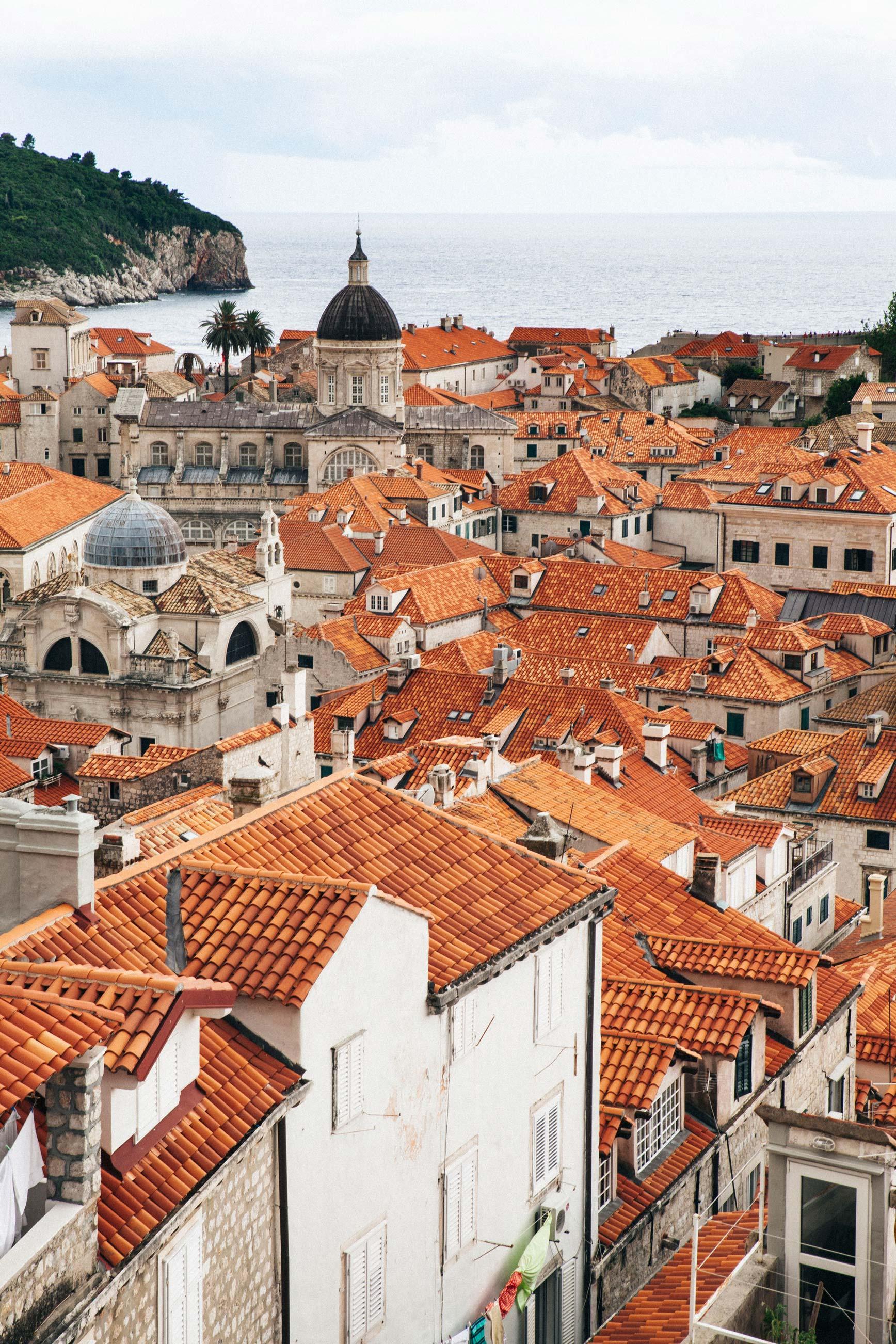 Viaje a Croacia: Nuestra ruta y alojamientos