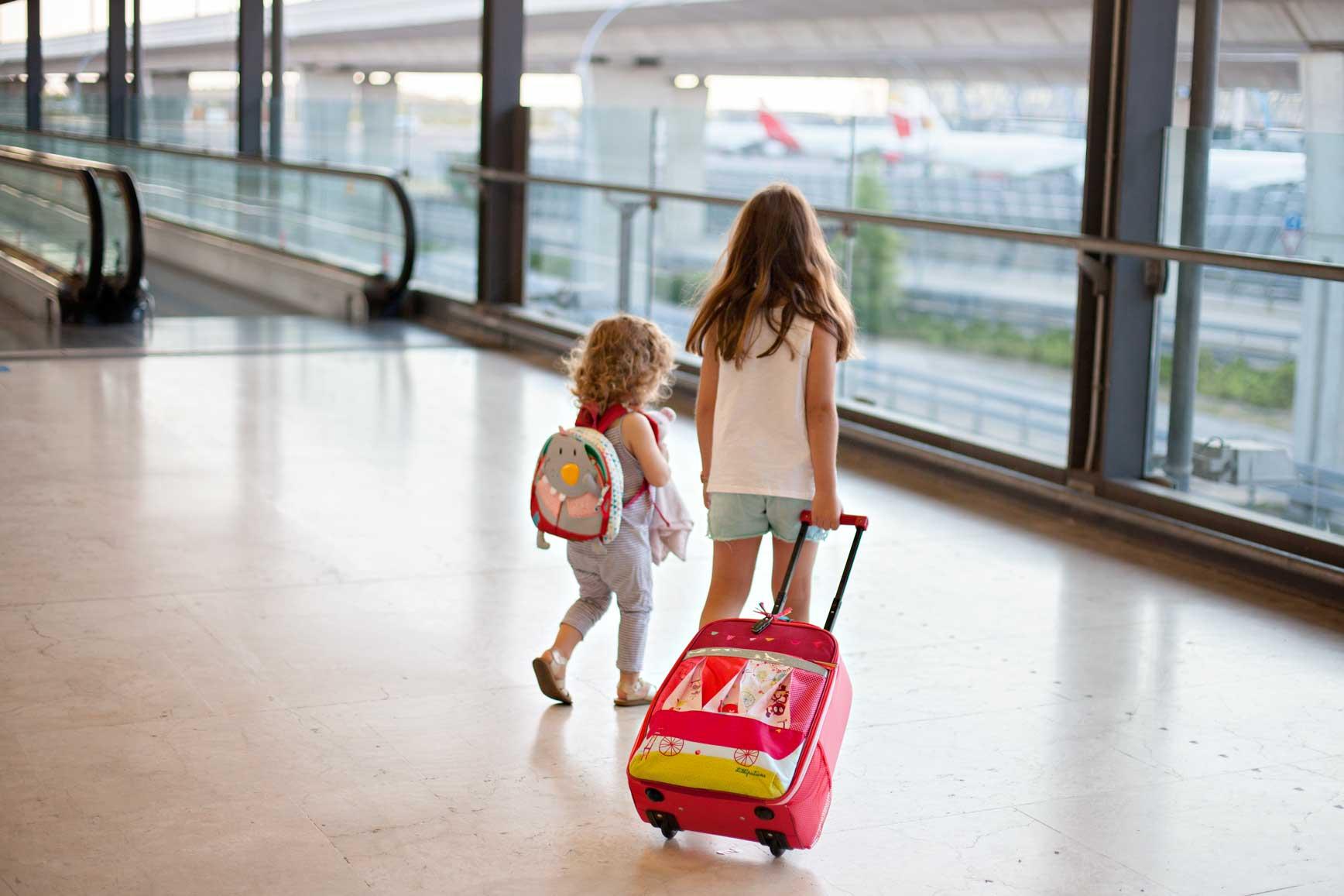 Cómo fomentar en los niños la pasión por viajar