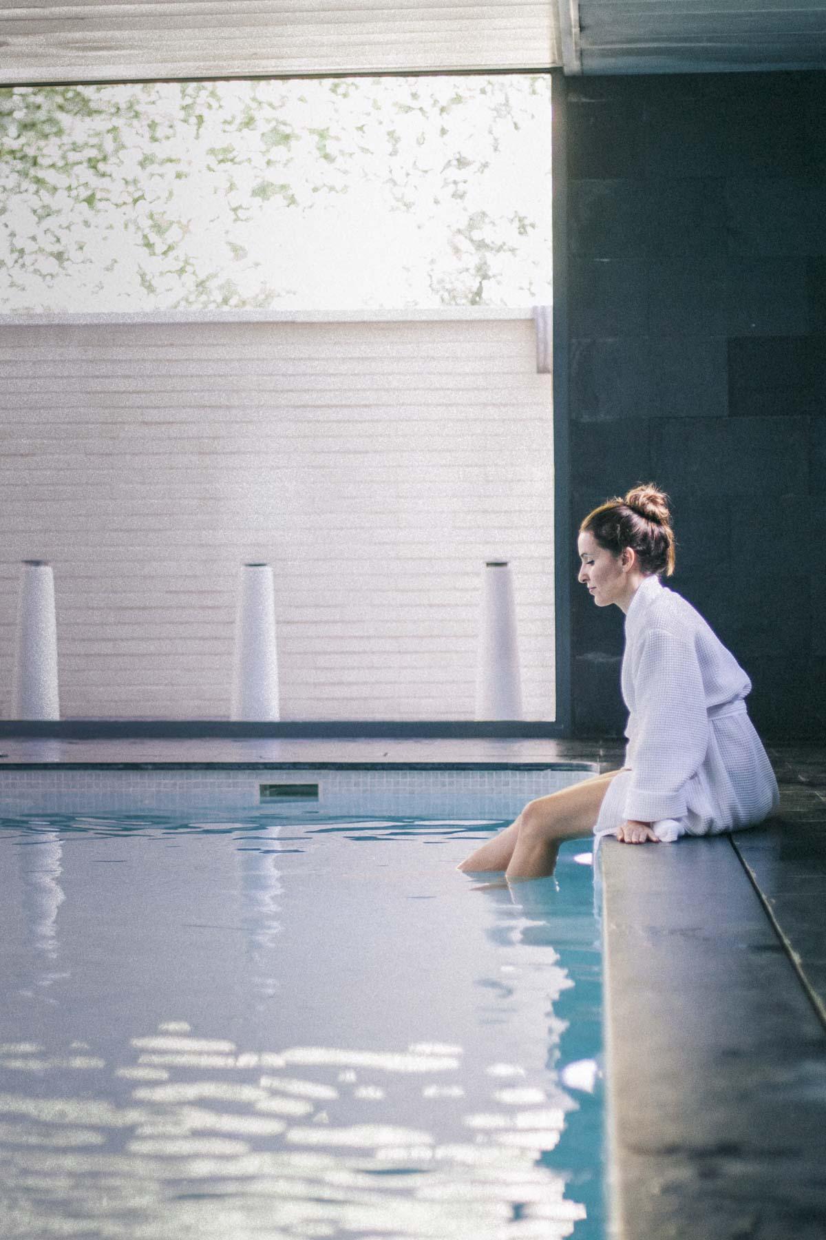 Escapada con spa en el Hotel Niwa