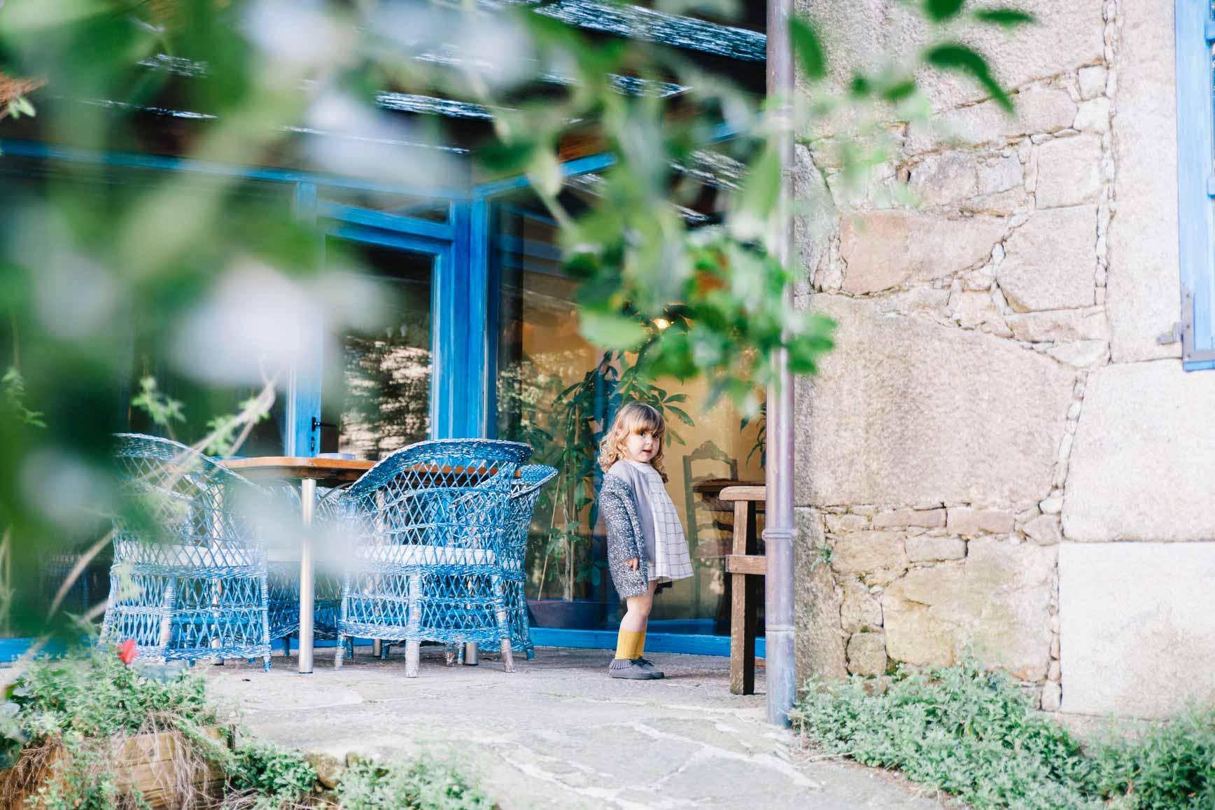 Casa Perfeuto María: Escapada rural en Galicia