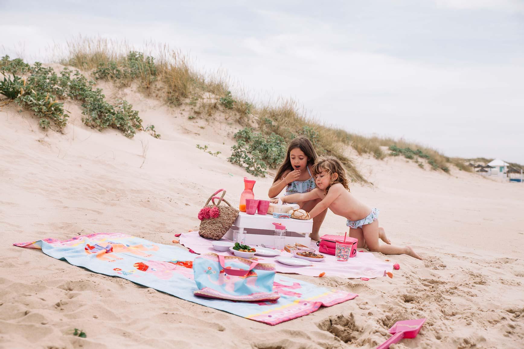 Picnic-playa-Costa Da Caparica-claraBmartin-13