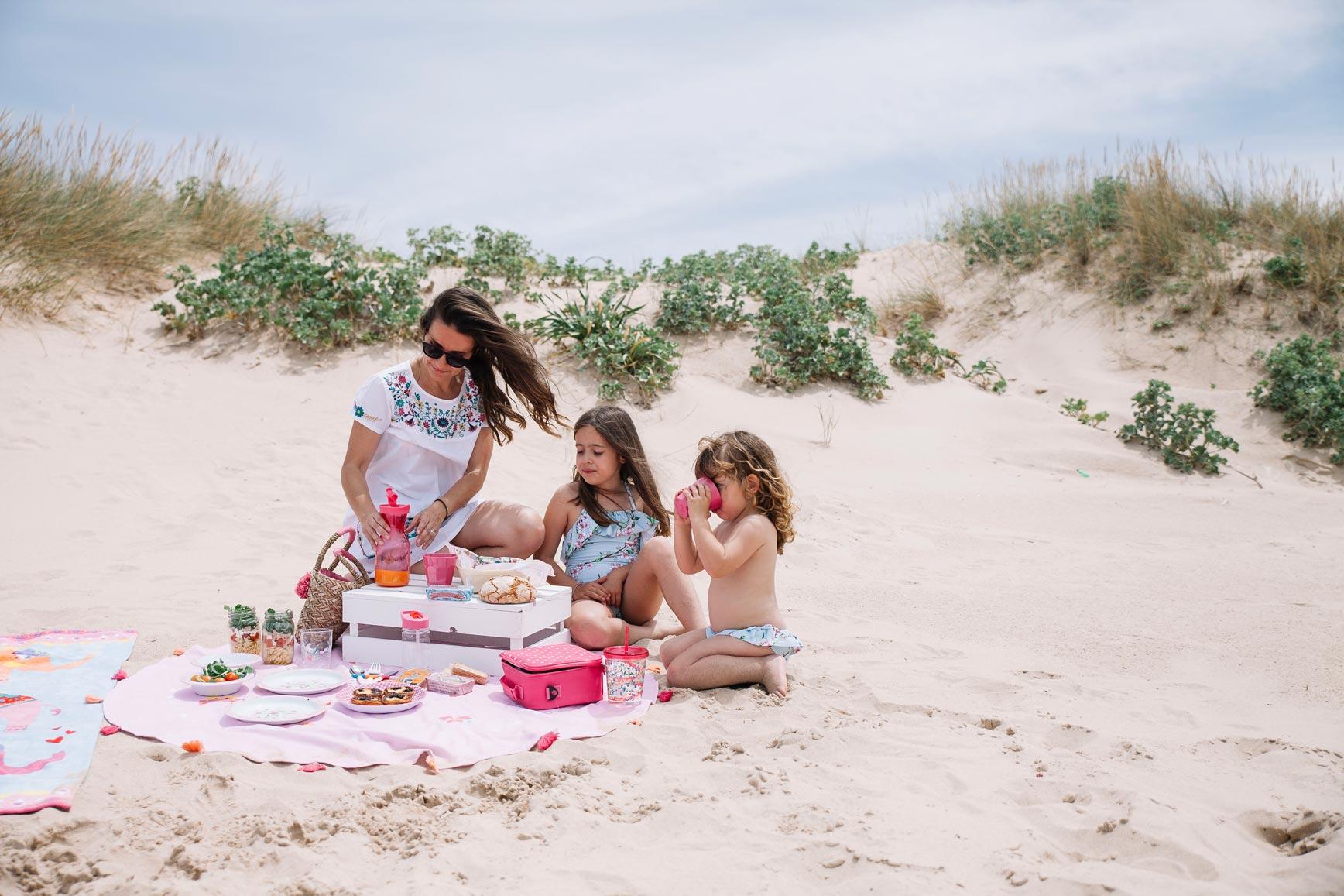 Picnic-playa-Costa Da Caparica-claraBmartin-19