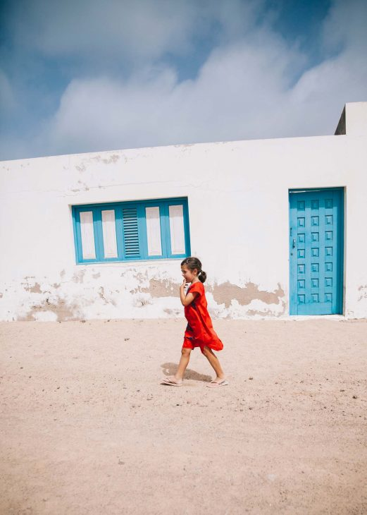 La Graciosa: El paraíso secreto de Canarias
