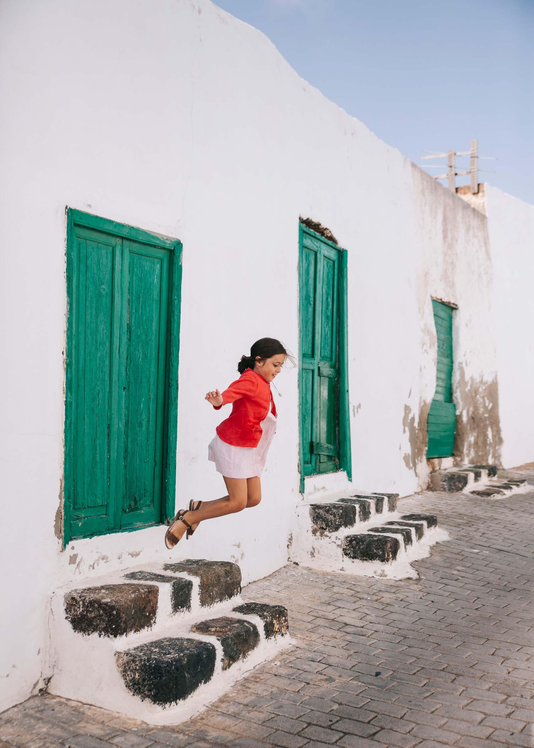 Lanzarote: Los pueblos con más encanto de la isla