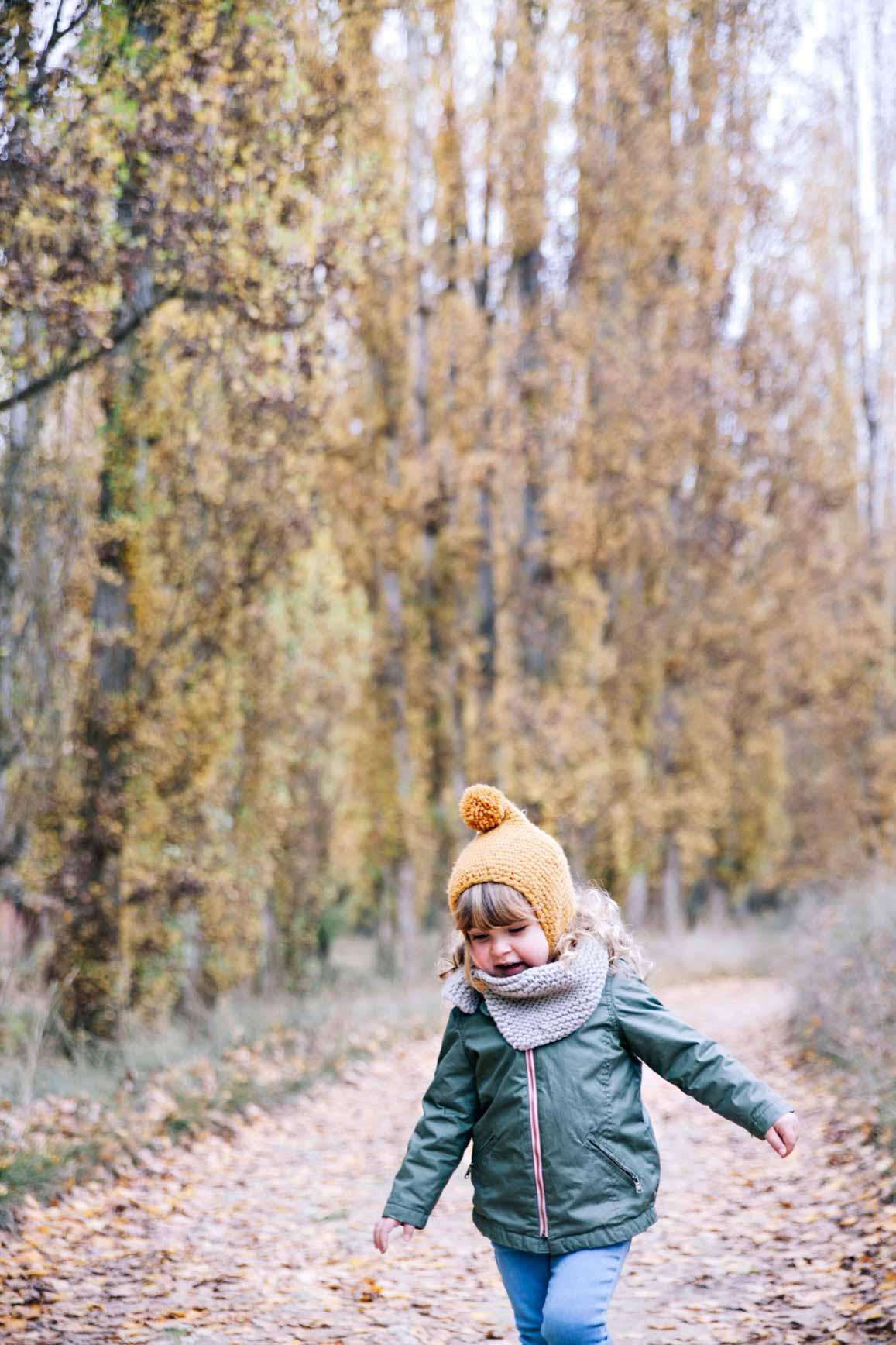 Los 7 mejores bosques cerca de Madrid para ir con niños