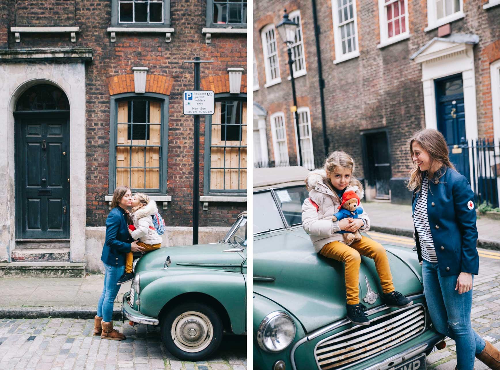 Los mejores lugares para hacer fotos en Londres