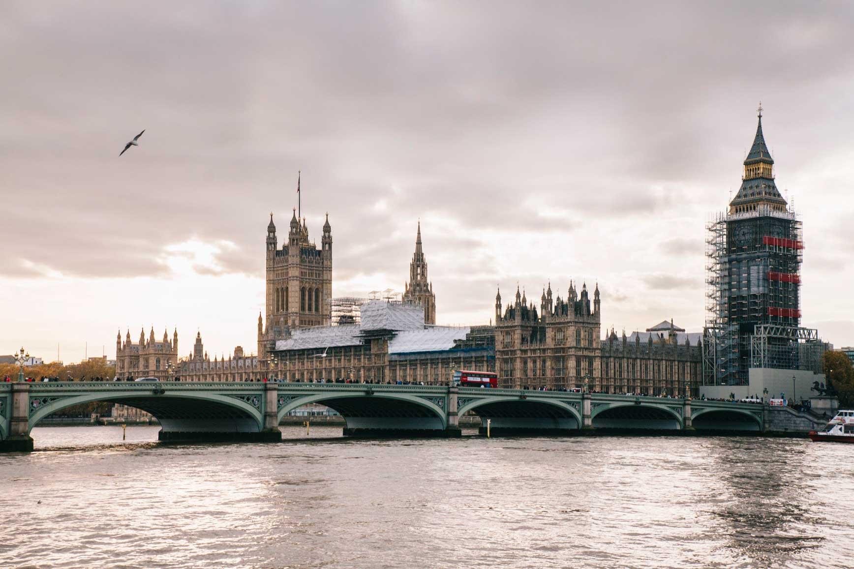 Fotos en Londres
