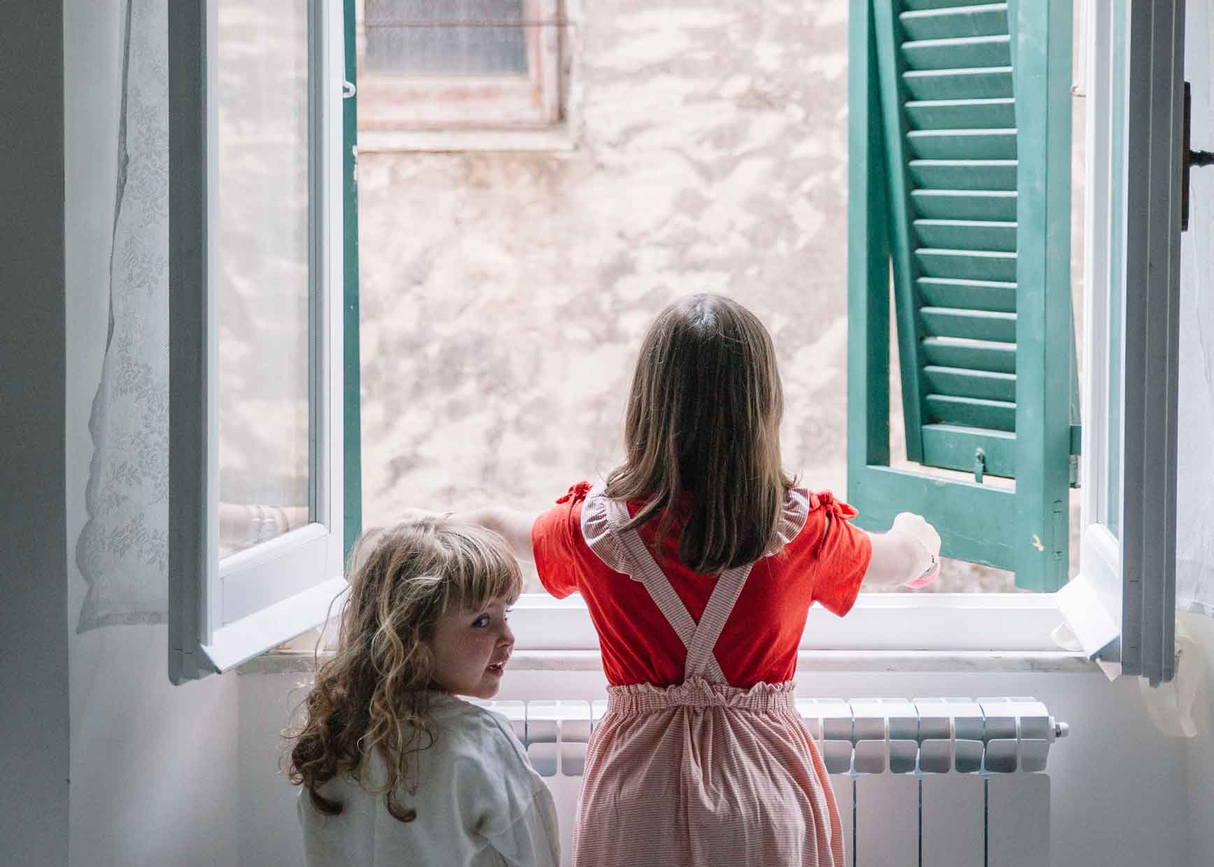Cinque Terre con niños - donde alojarse