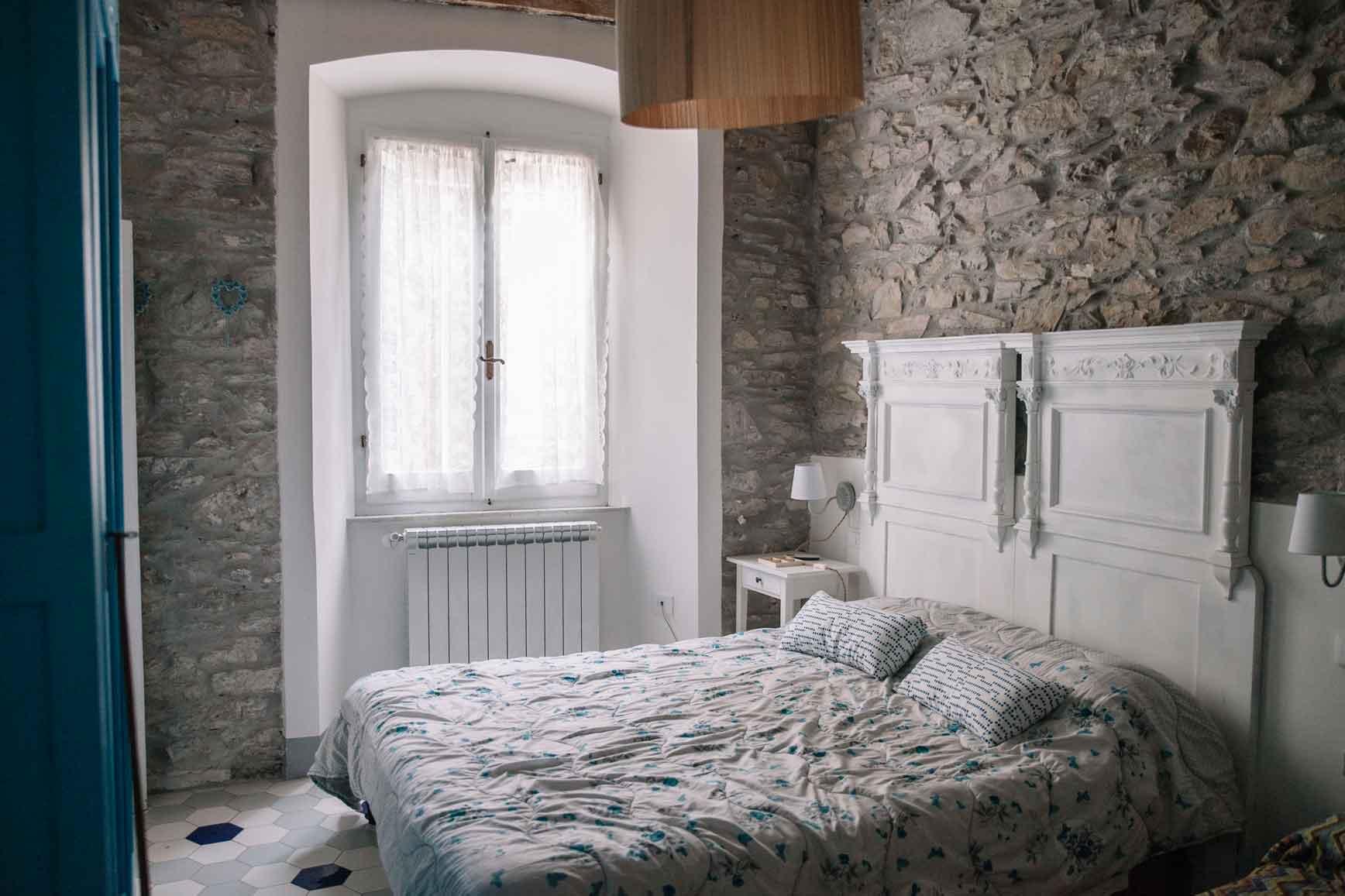 Alojamiento barato en Cinque Terre