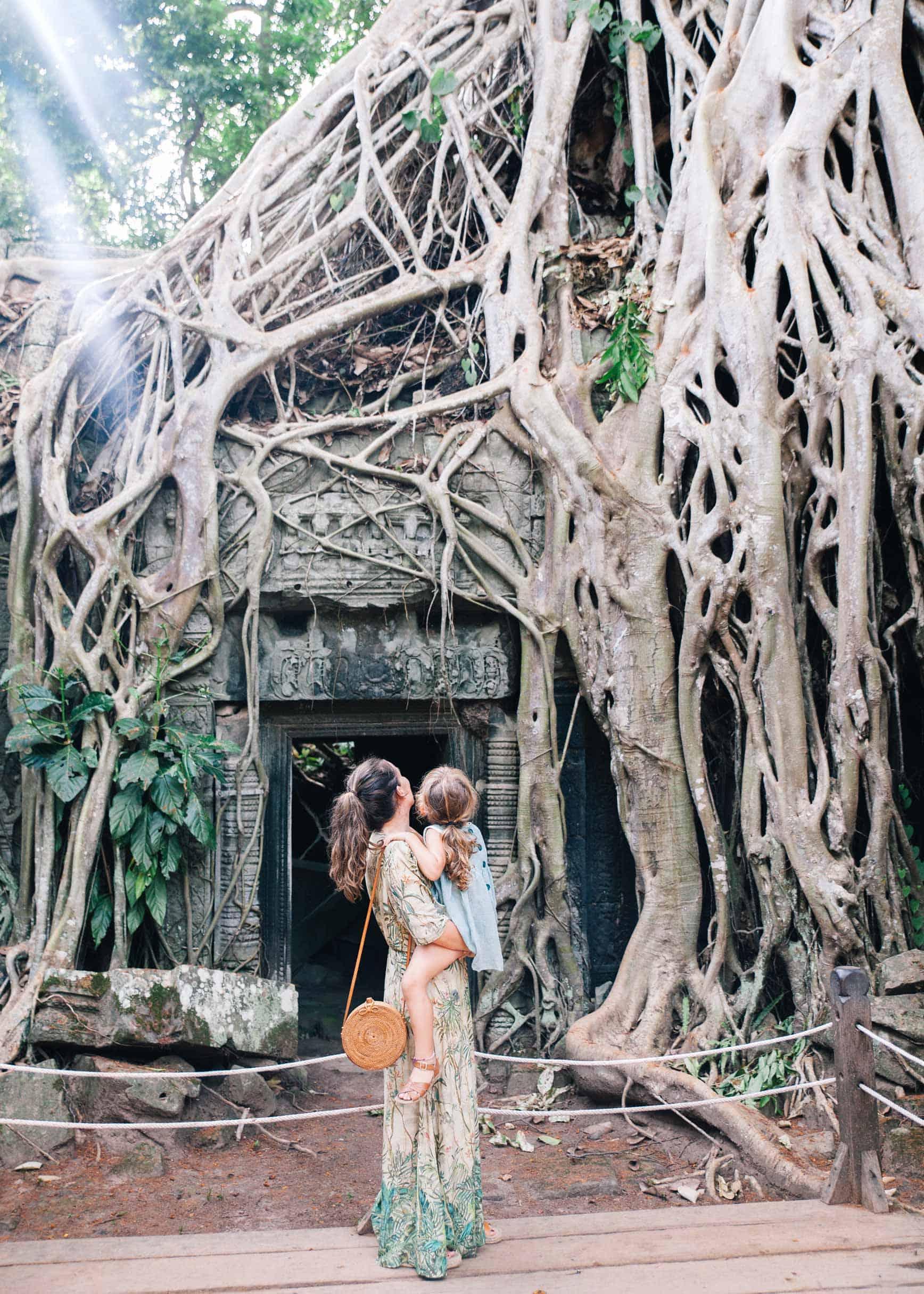 Viaje a Vietnam y Camboya: Nuestro itinerario de 15 días y alojamientos