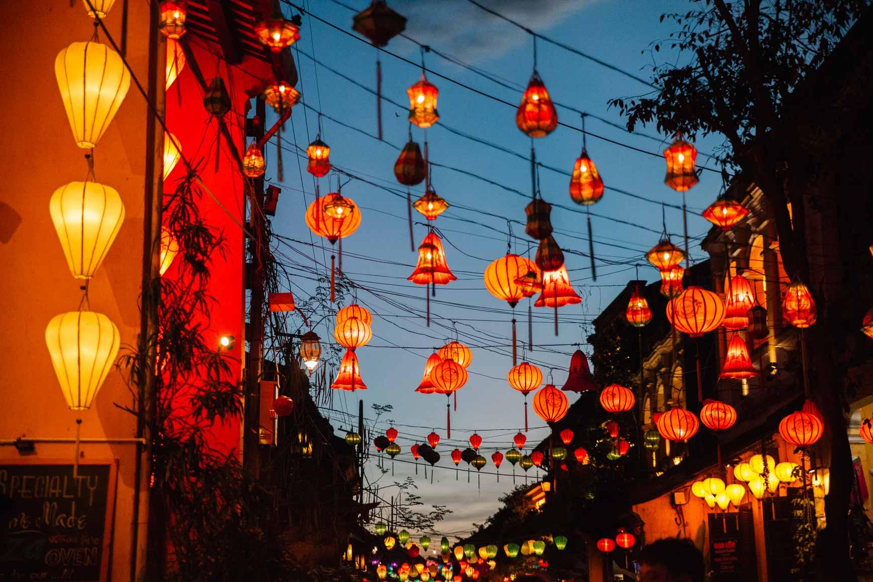 Itinerario viaje a Vietnam y Camboya 15 dias