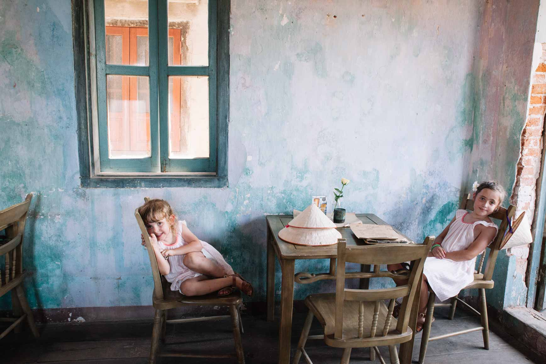 Viaje a Vietnam y Camboya con niños