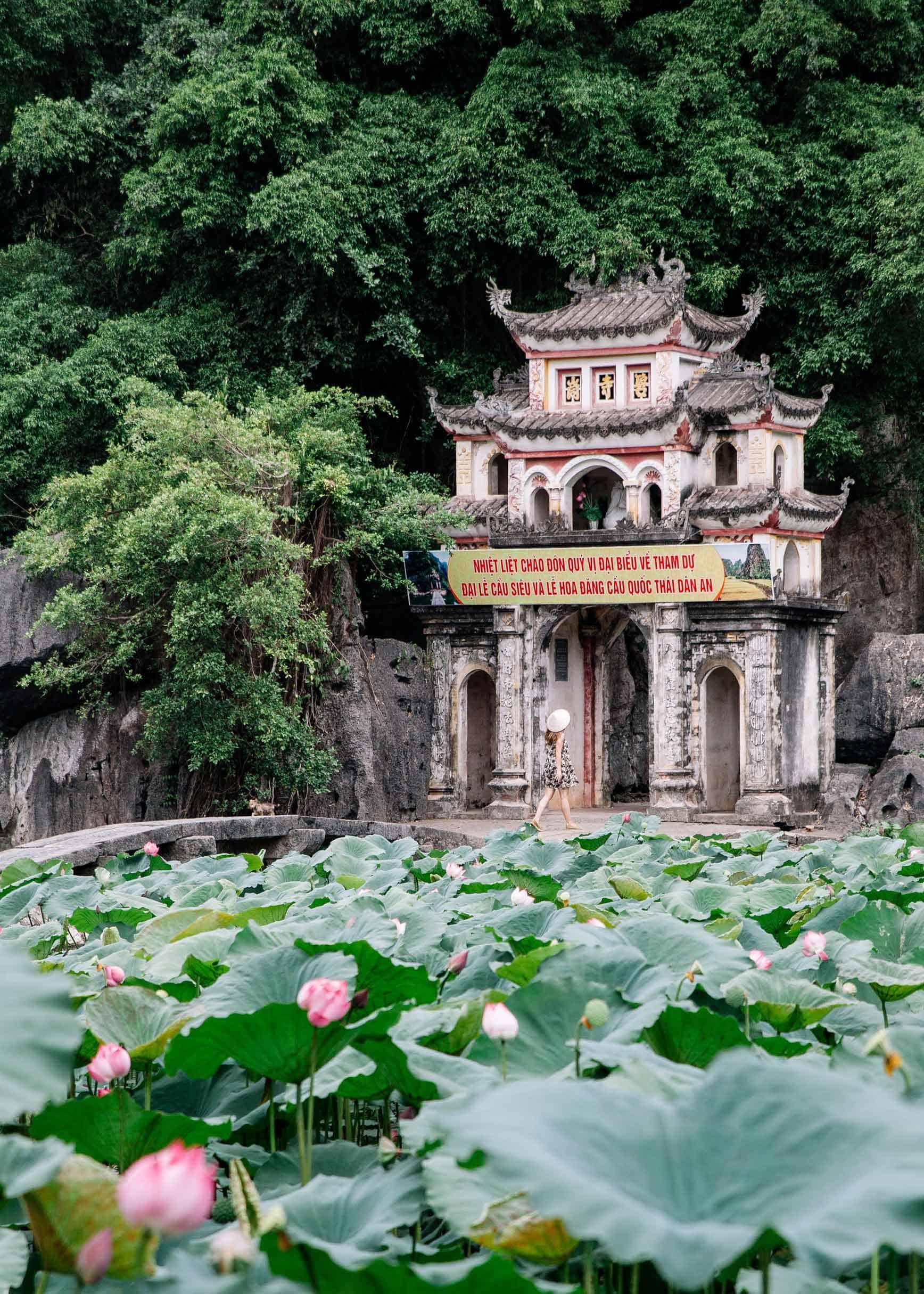 Ninh Binh: La mejor zona de Vietnam para explorar en familia
