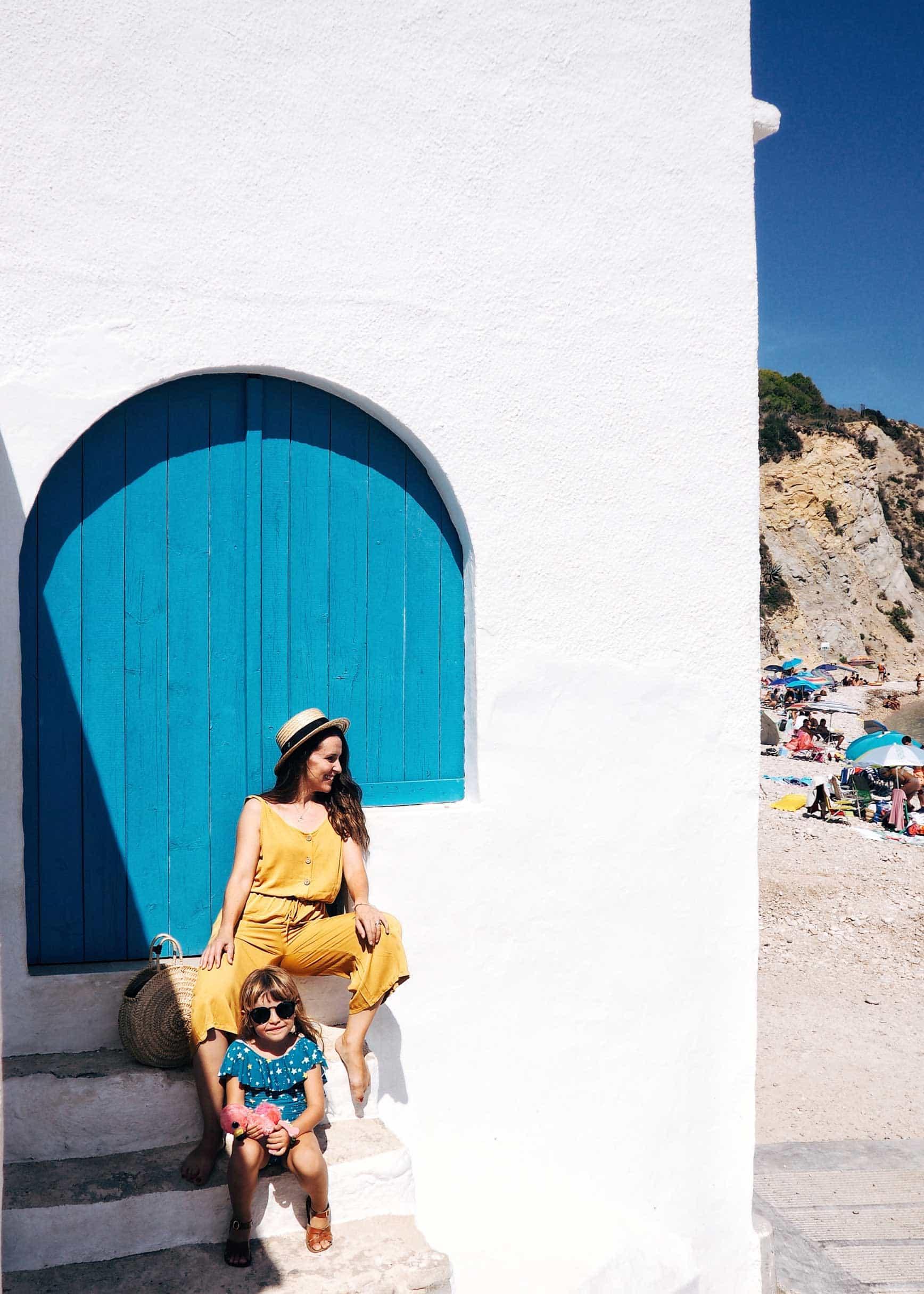 10 planes para enamorarte de la Costa Blanca