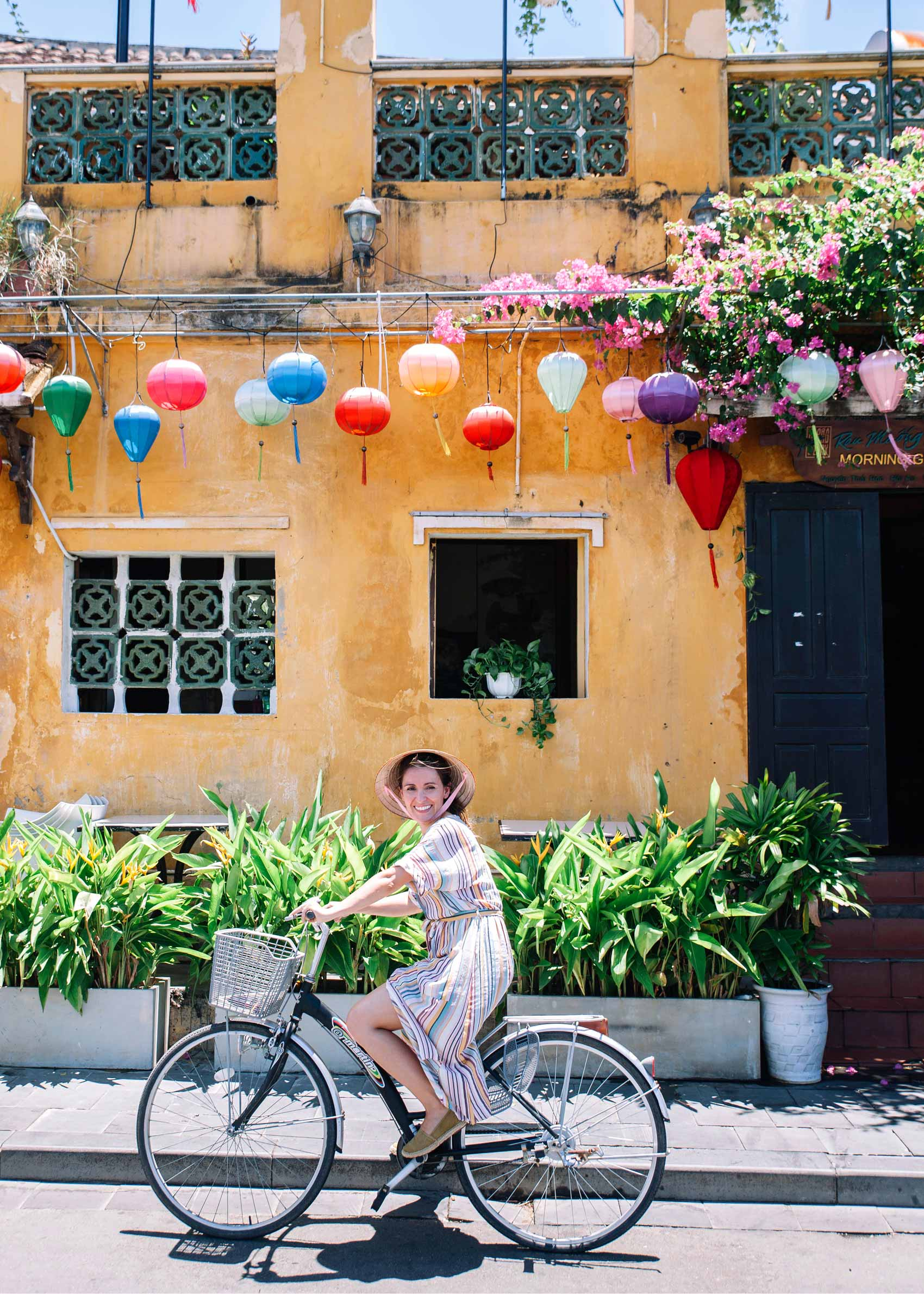 Hoi An: Guía para descubrir la ciudad más bella de Vietnam