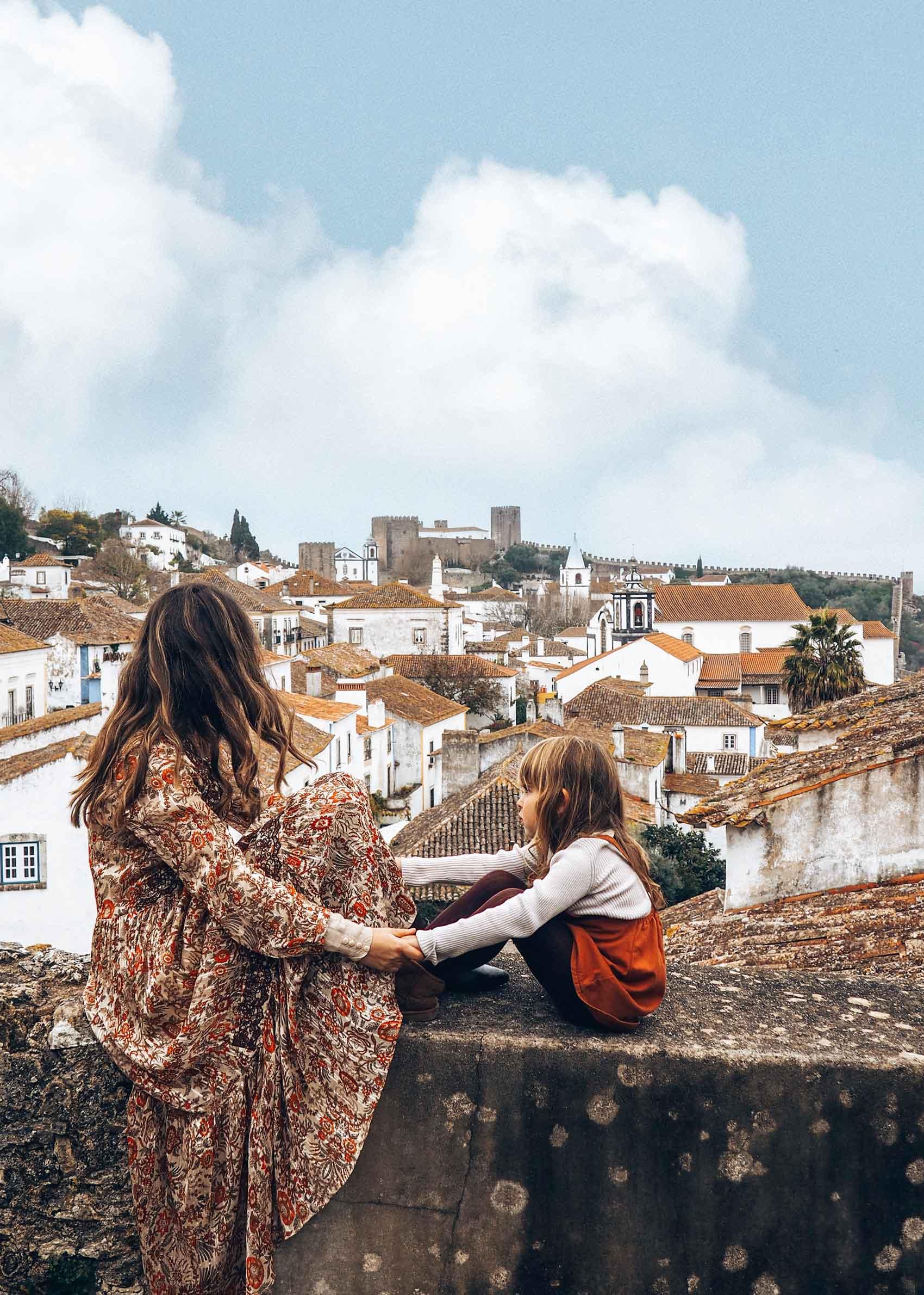 Ruta por el centro de Portugal: Pueblos con encanto entre Oporto y Lisboa