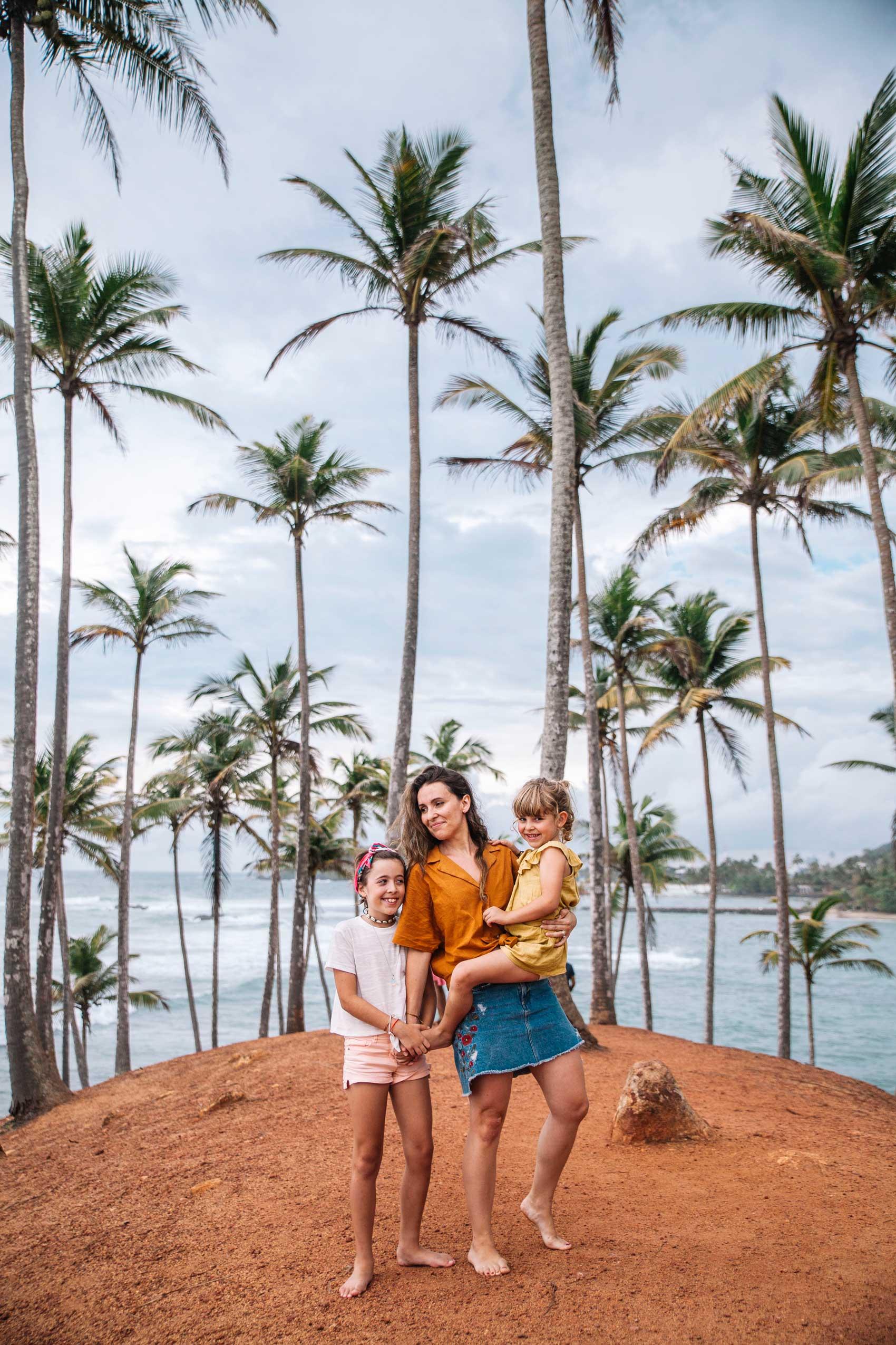 Viaje a Sri Lanka: Nuestra ruta y alojamientos