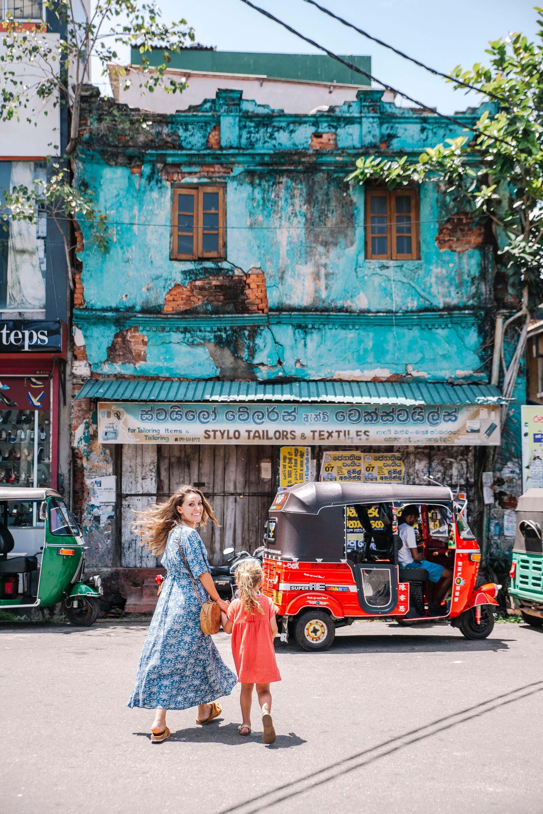 Guía para viajar a Sri Lanka: Todo lo que necesitas saber