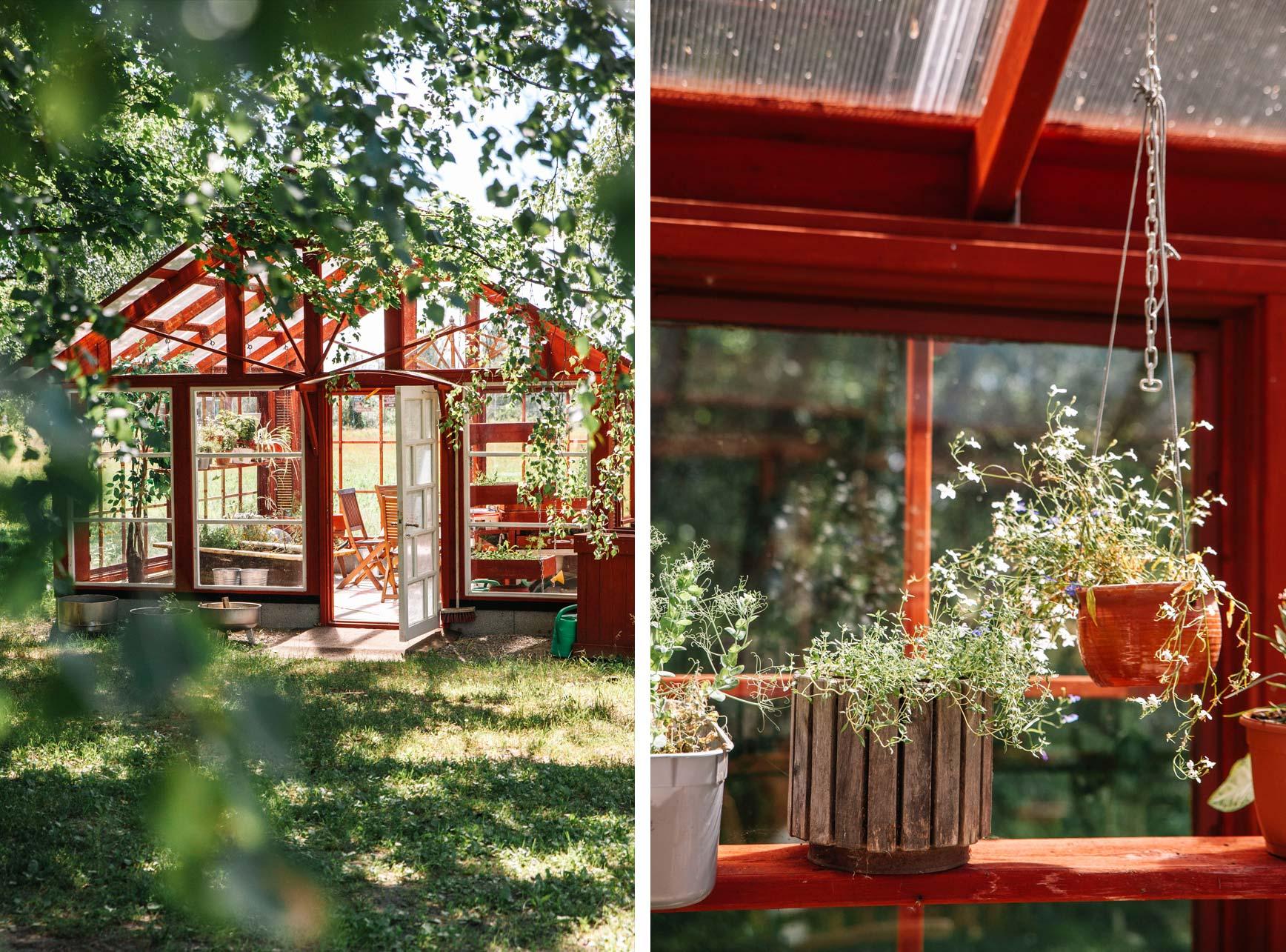 Okkola Holiday Cottages Finland