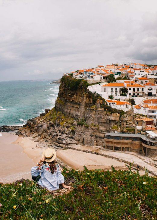 Azenhas Do Mar, el secreto mejor guardado por los portugueses