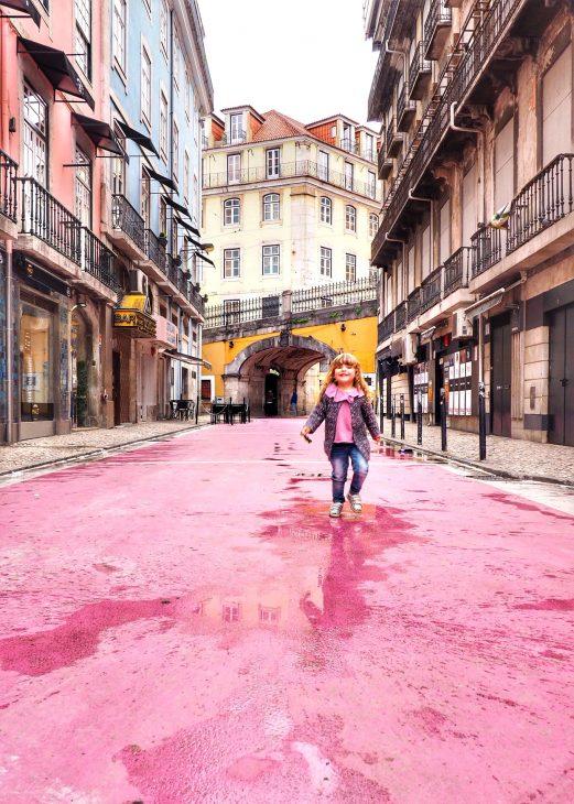 Lisboa: Guía imprescindible para ir con (o sin) niños