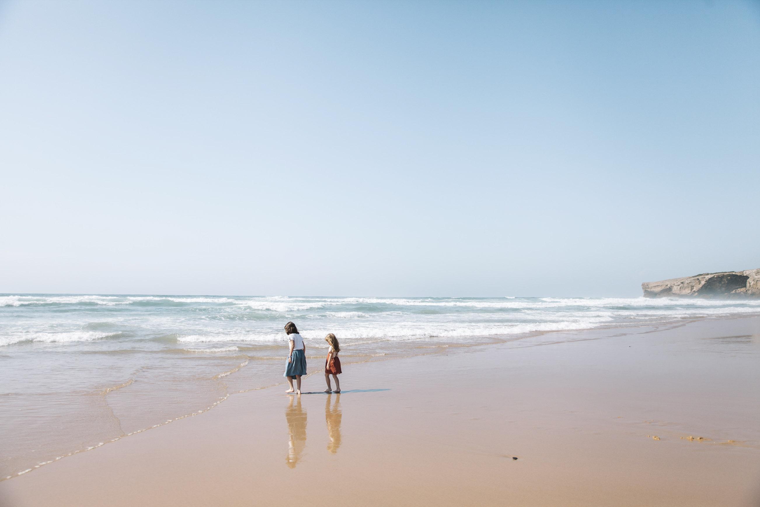 playas de Aljezur