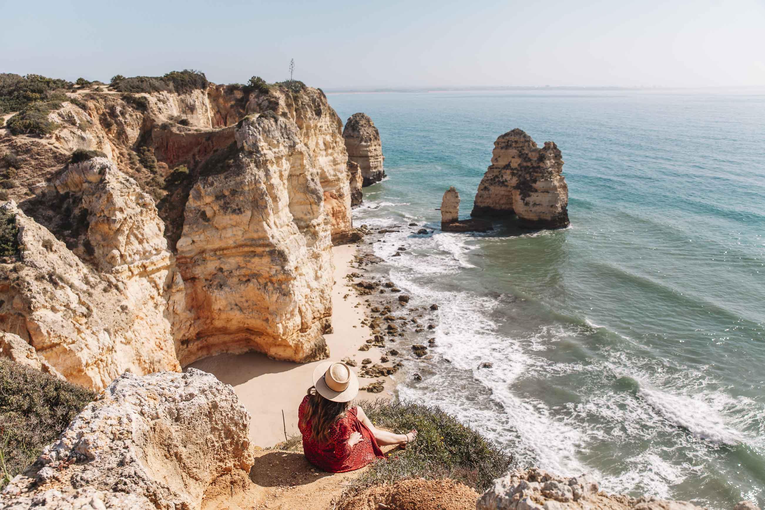Imprescindibles de el Algarve
