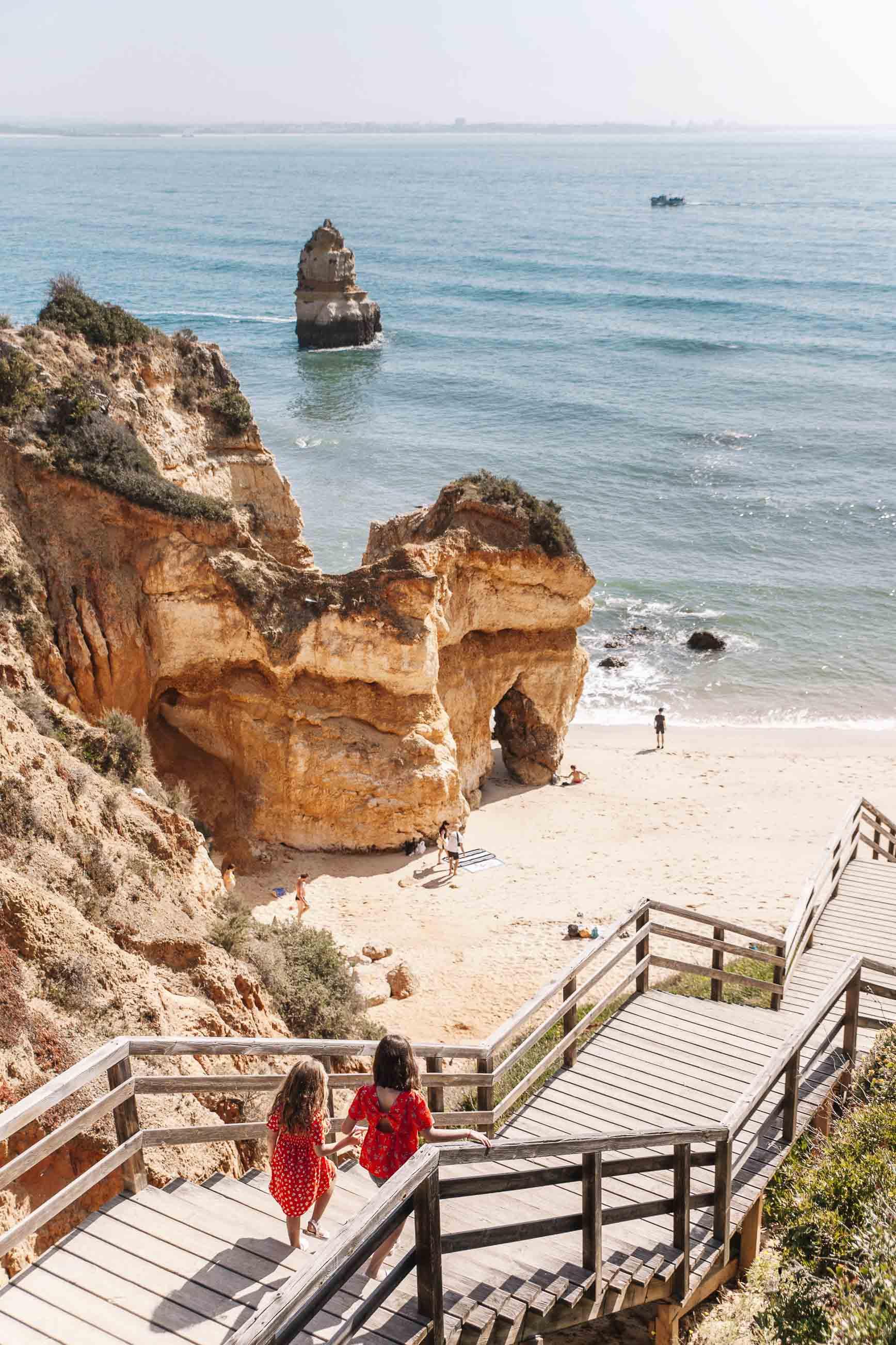 Guía para descubrir el Algarve