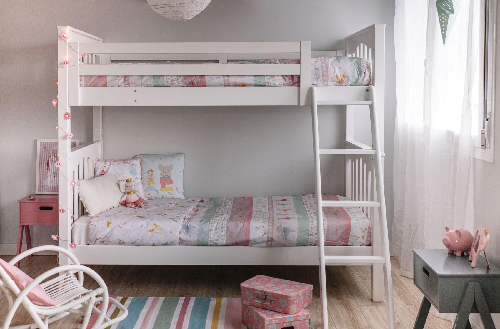 Habitación con literas Mini Home