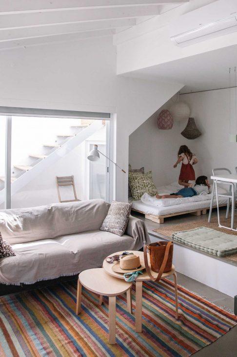 Nuestro alojamiento en el Algarve