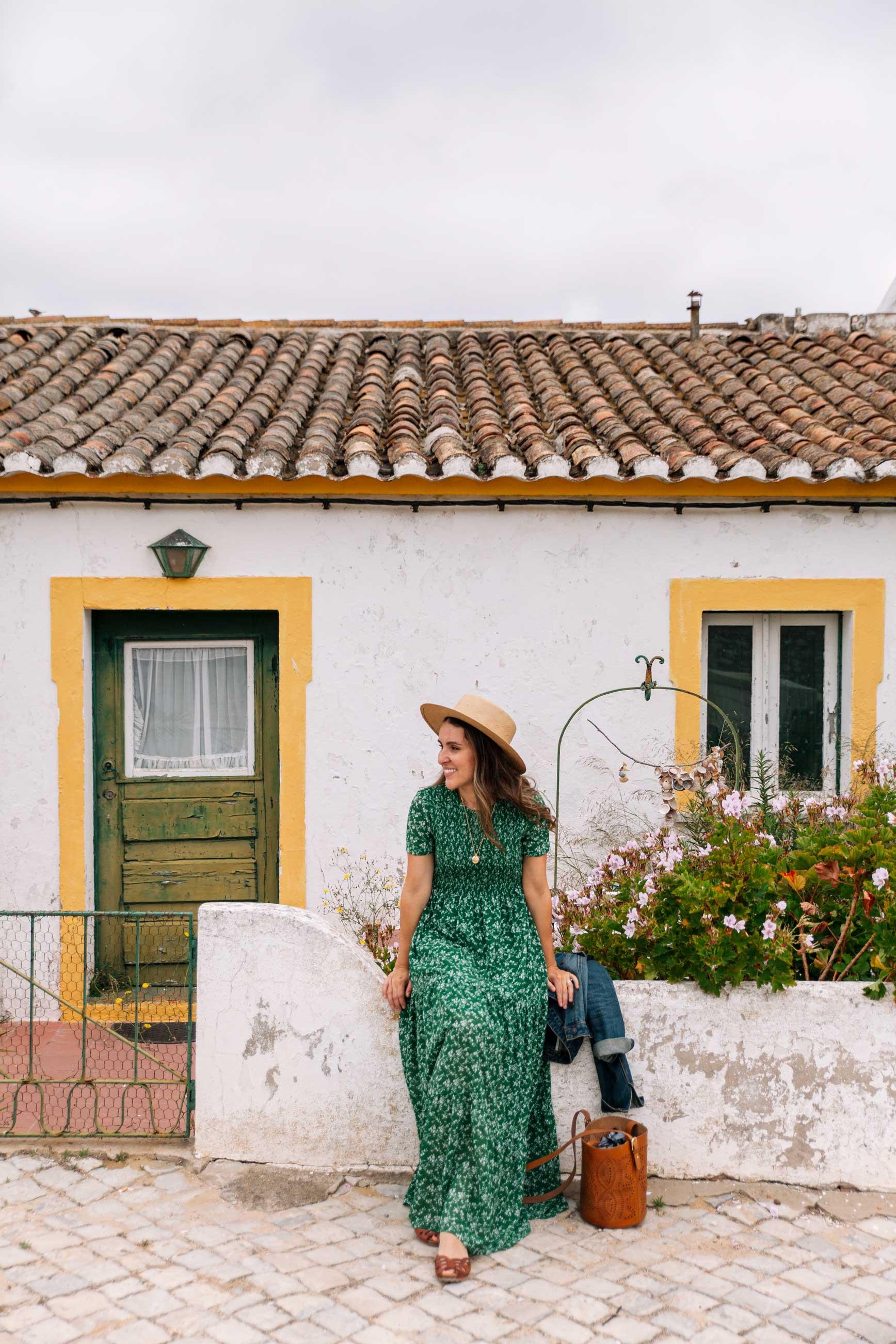 Pueblos con encanto en Portugal - Cacelha Velha
