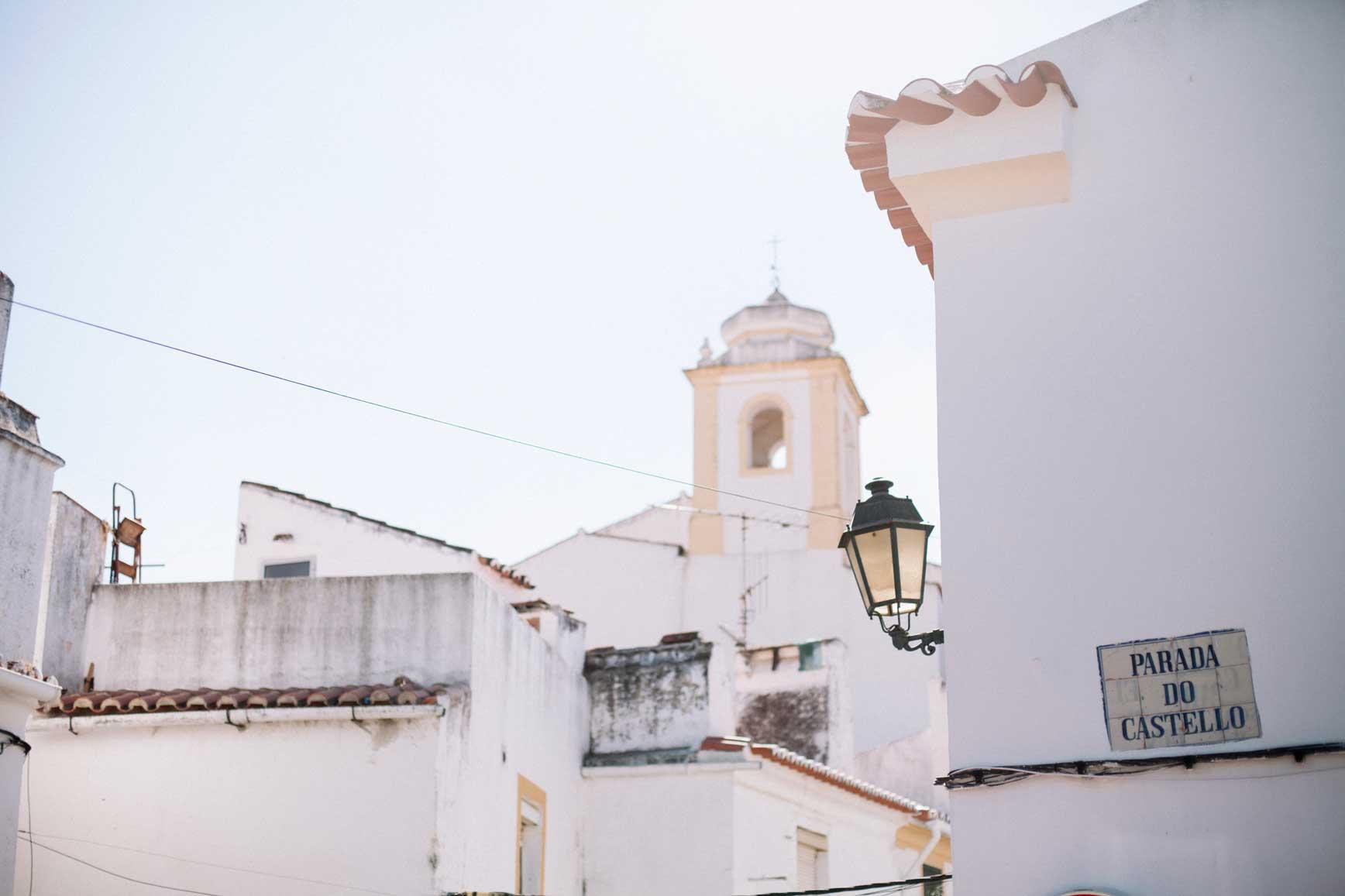 Elvas - Pueblos con encanto en Portugal