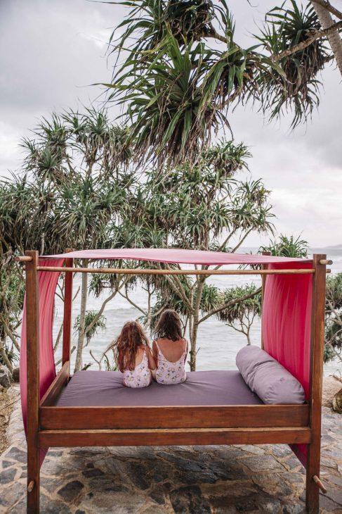 UTMT: El hotel más cool de Sri Lanka