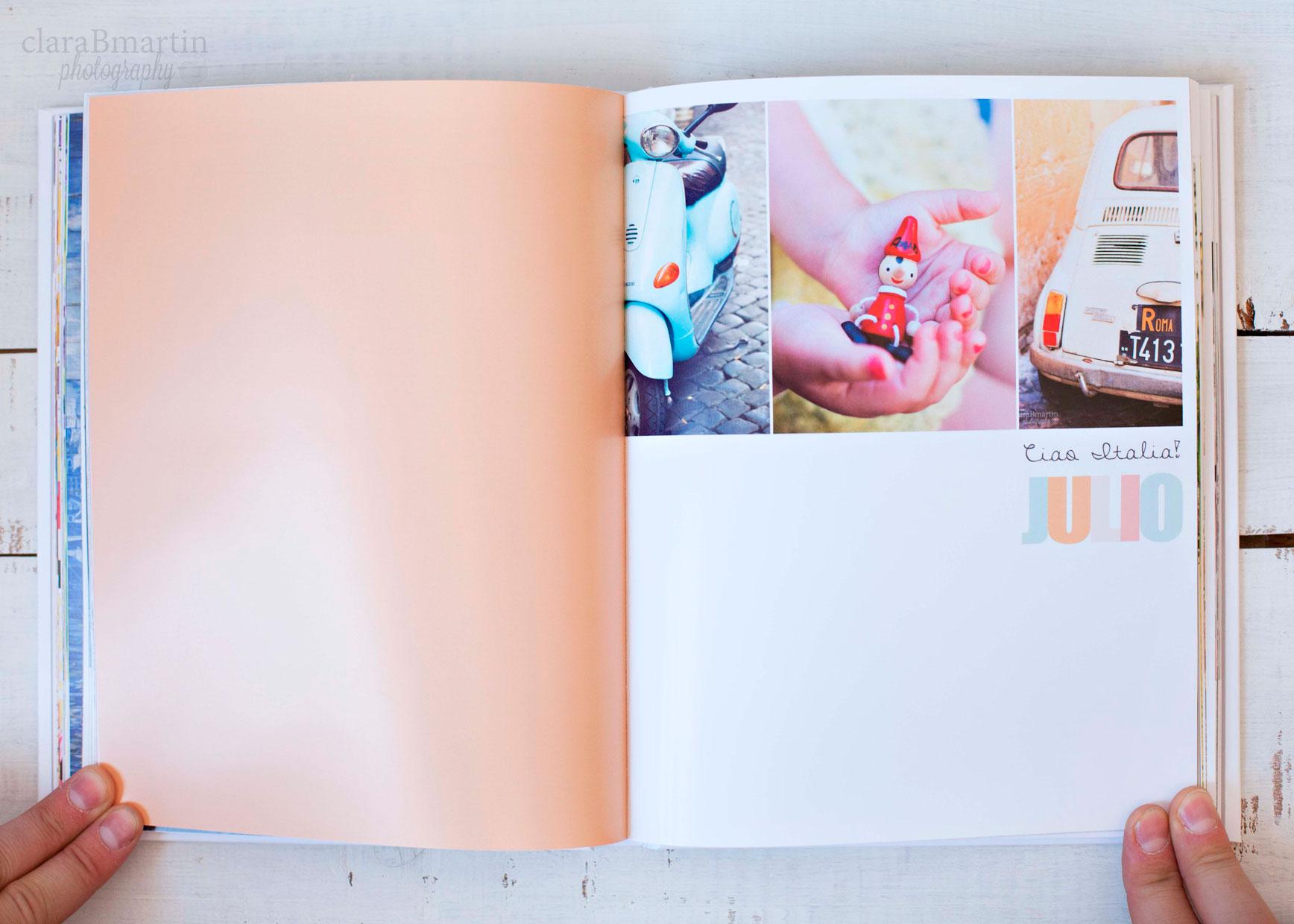 Nuestro libro del 2013