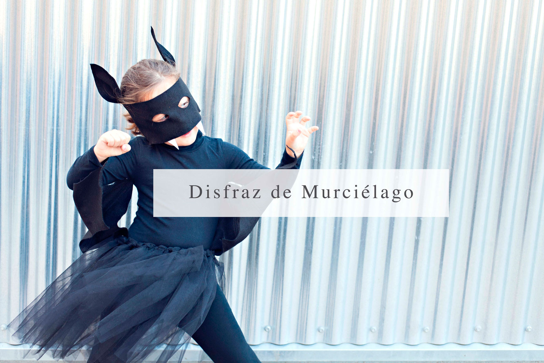 Disfraz Murcielago_claraBmartin06