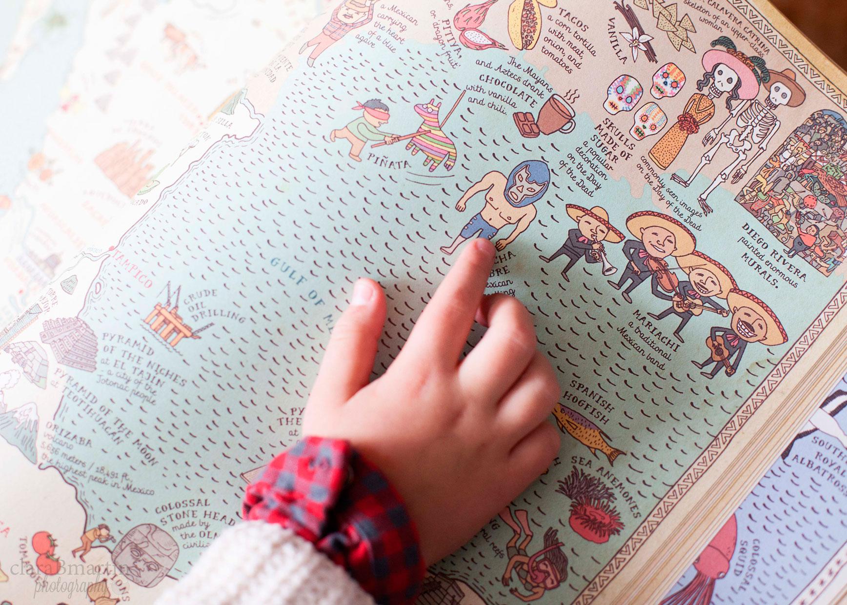 Libro Maps_claraBmartin05