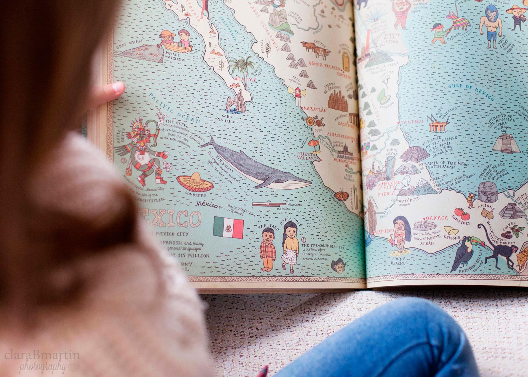 Libro Maps_claraBmartin06