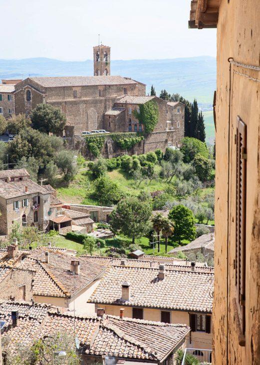 Vacaciones en La Toscana: Ruta del Chianti