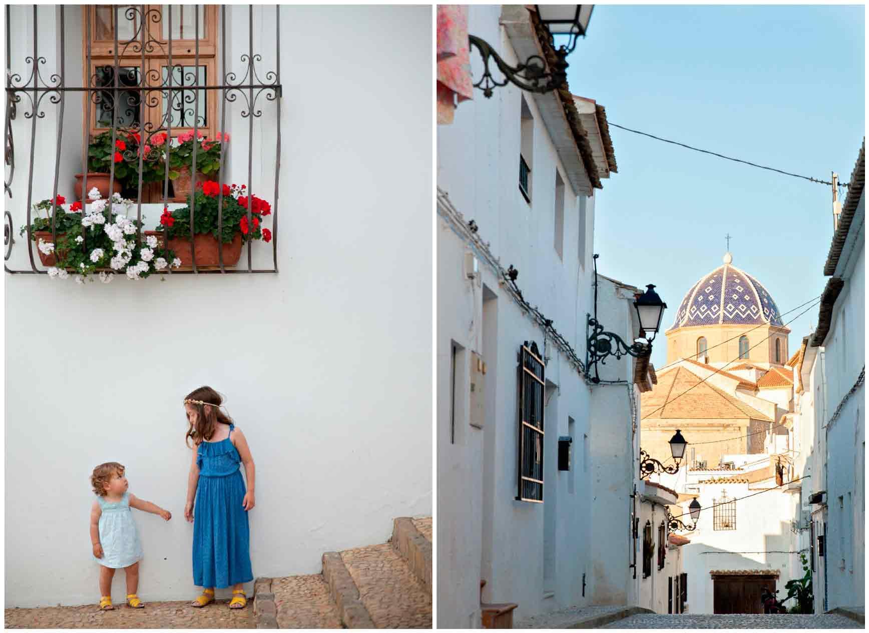 Pueblos con encanto en España - Altea