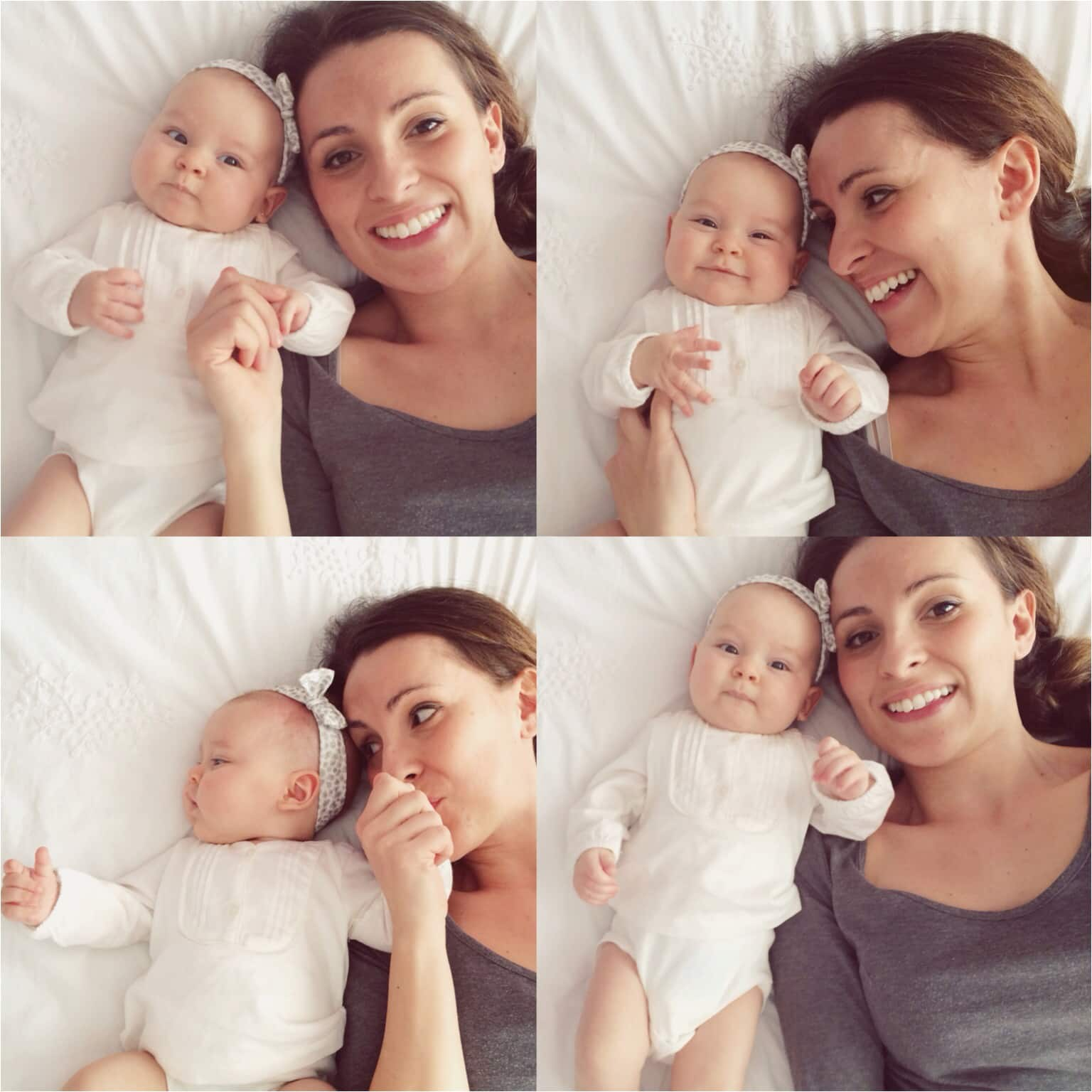 52 momentos con mamá