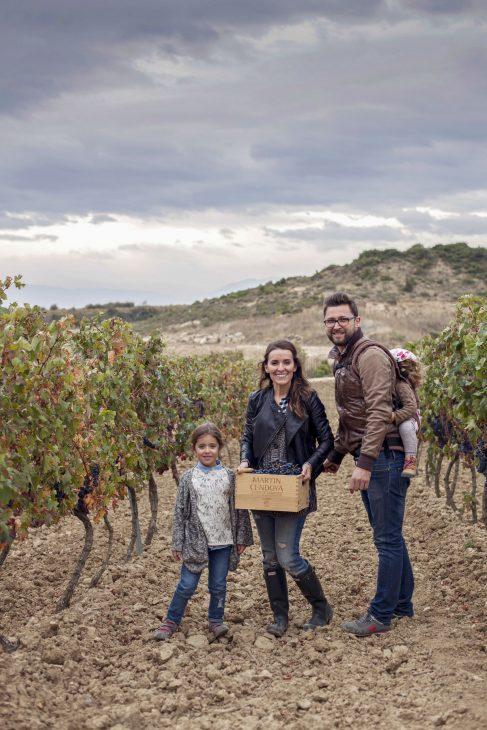 Vendimia en familia: El mejor plan en La Rioja