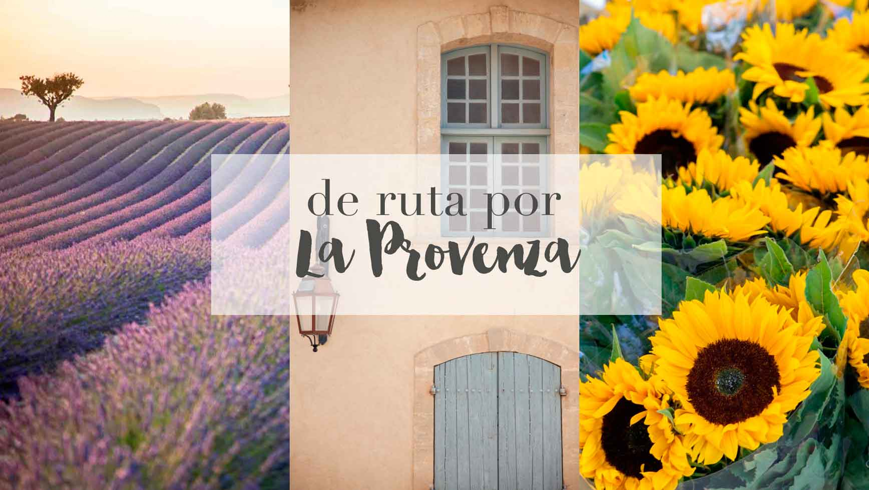 PROVENZACollage