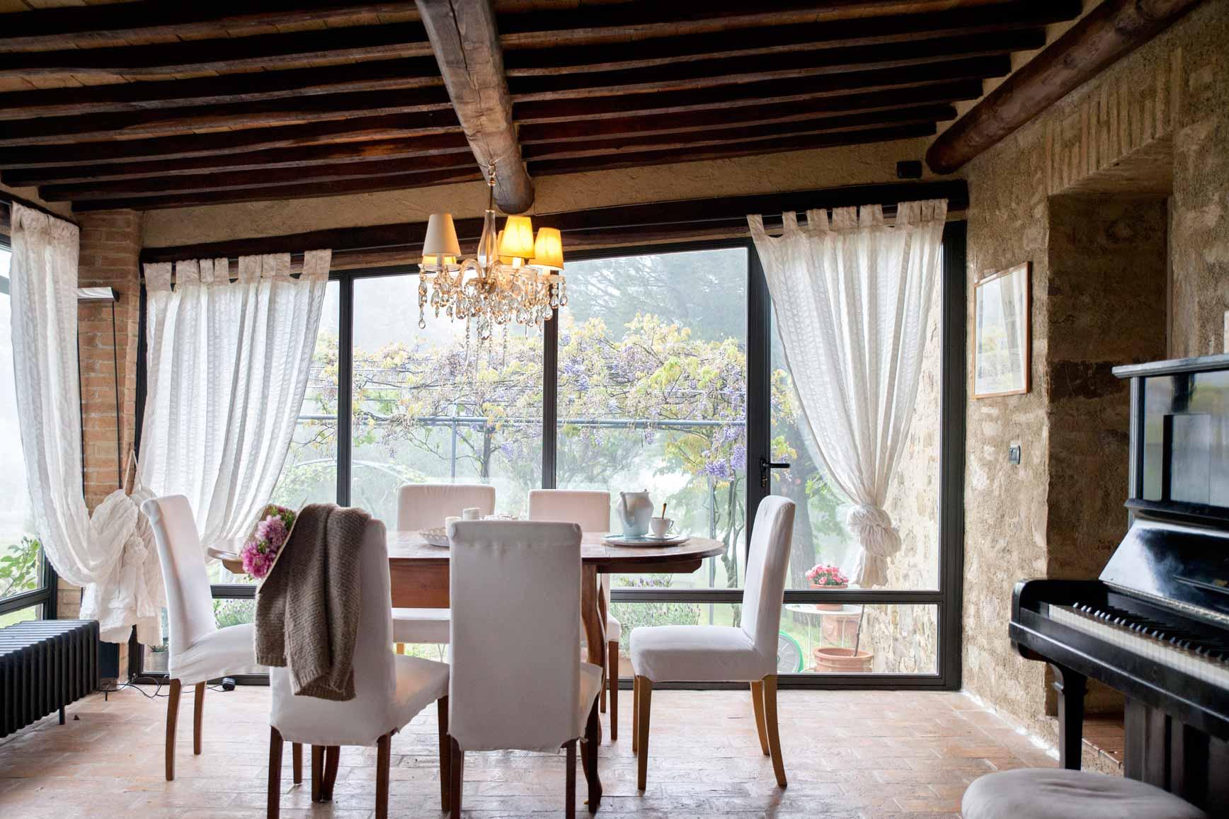 apartamento Toscana