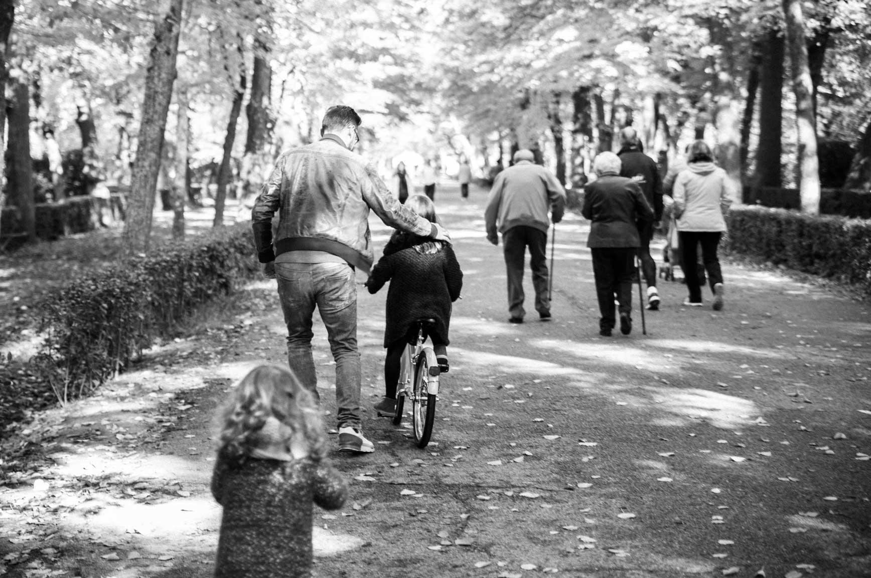 Historias de bicicleta